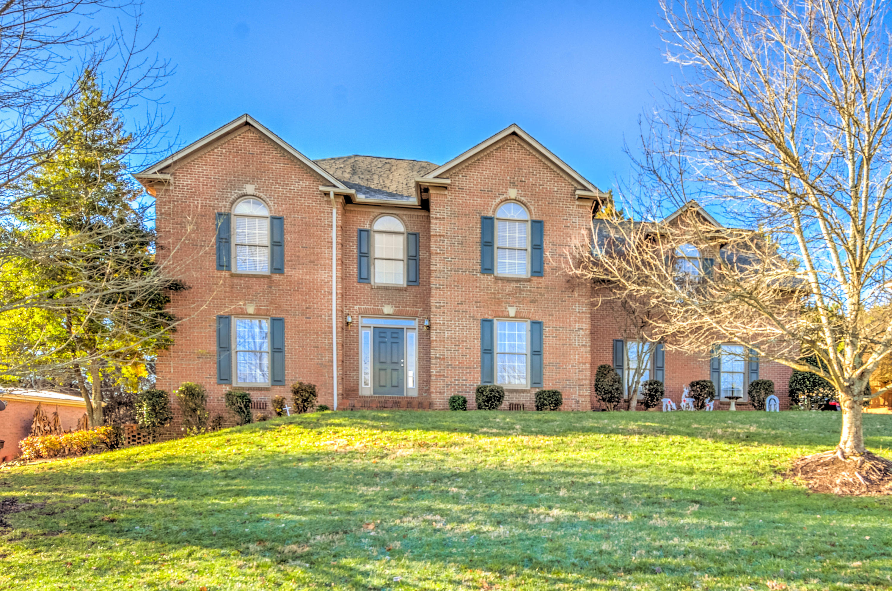 314 Treyburn, Knoxville, Tennessee, United States 37934, 4 Bedrooms Bedrooms, ,3 BathroomsBathrooms,Single Family,For Sale,Treyburn,1106383