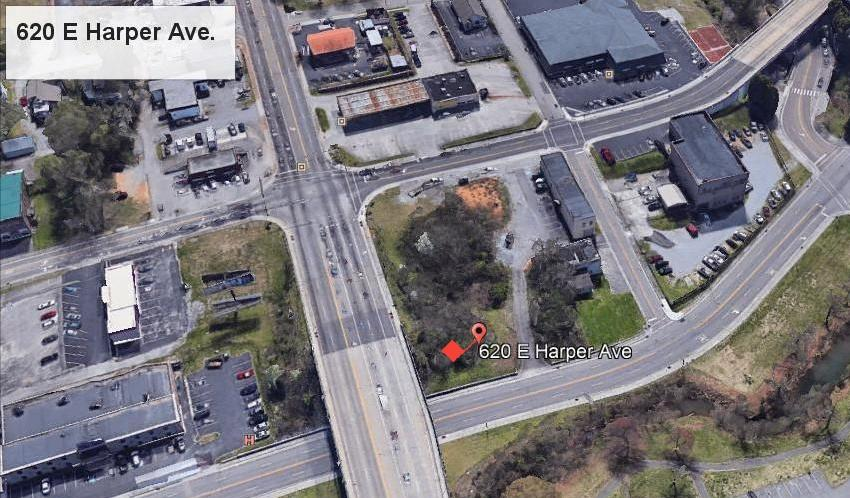620 Harper, Maryville, Tennessee, United States 37804, ,Commercial,For Sale,Harper,1106200