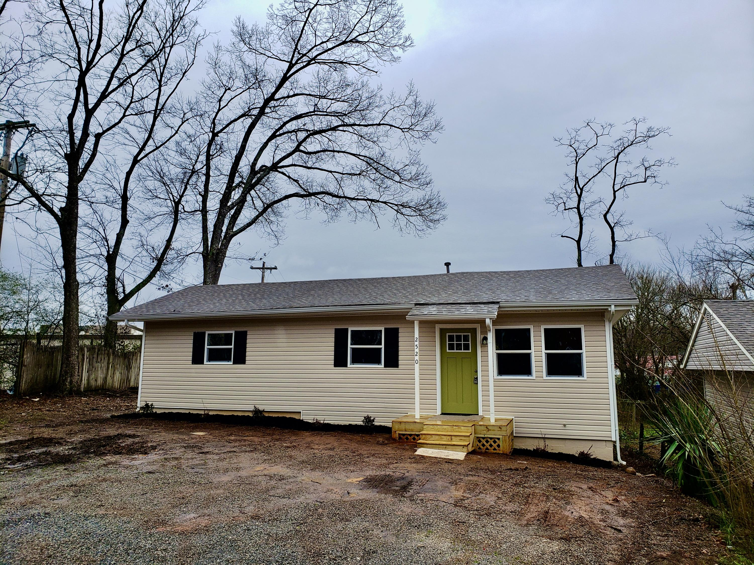 2520 Cecelia, Maryville, Tennessee, United States 37804, 3 Bedrooms Bedrooms, ,2 BathroomsBathrooms,Single Family,For Sale,Cecelia,1107809