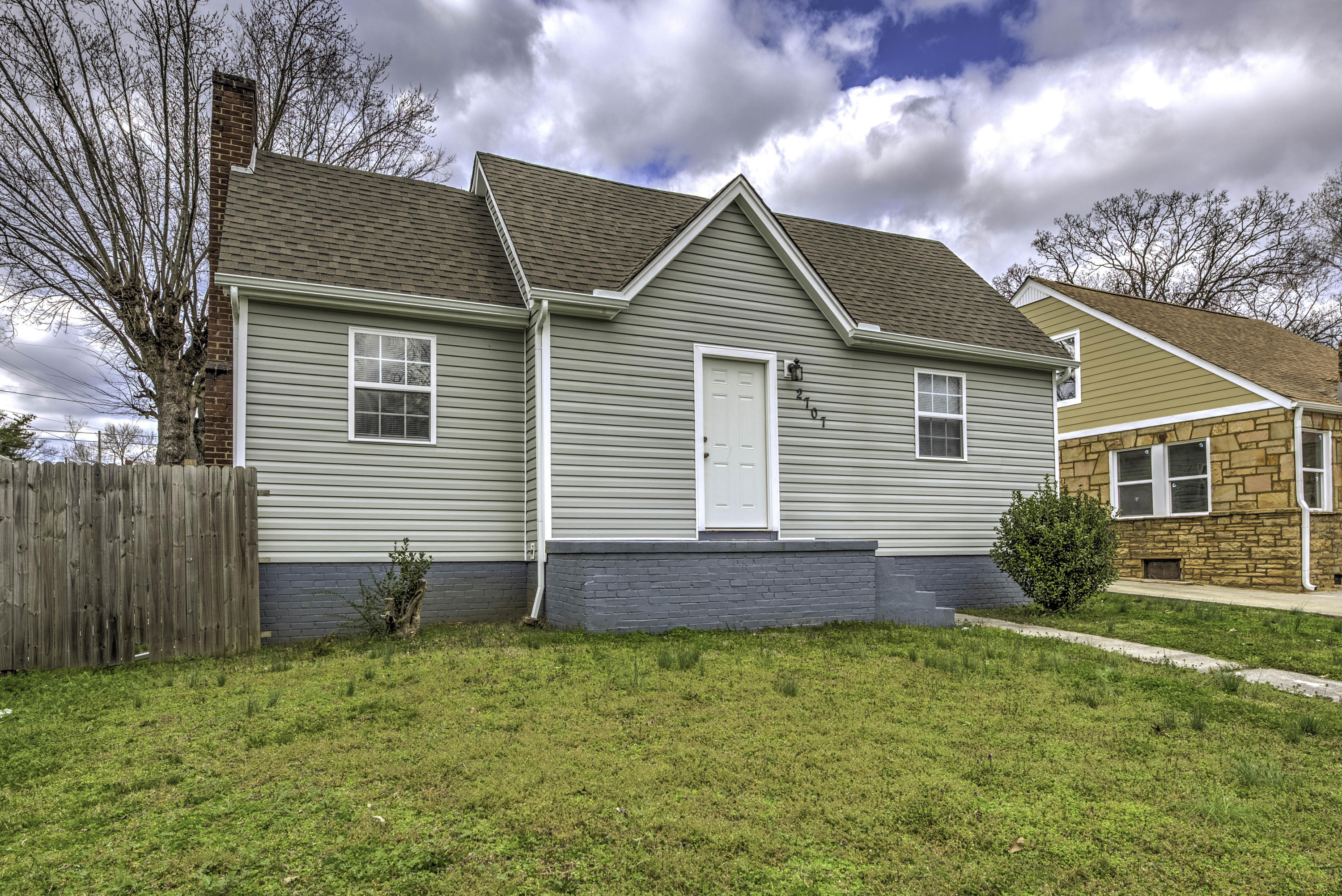 2707 Woodbine Ave, Knoxville, Tennessee 37914, 4 Bedrooms Bedrooms, ,2 BathroomsBathrooms,Single Family,For Sale,Woodbine,1110424