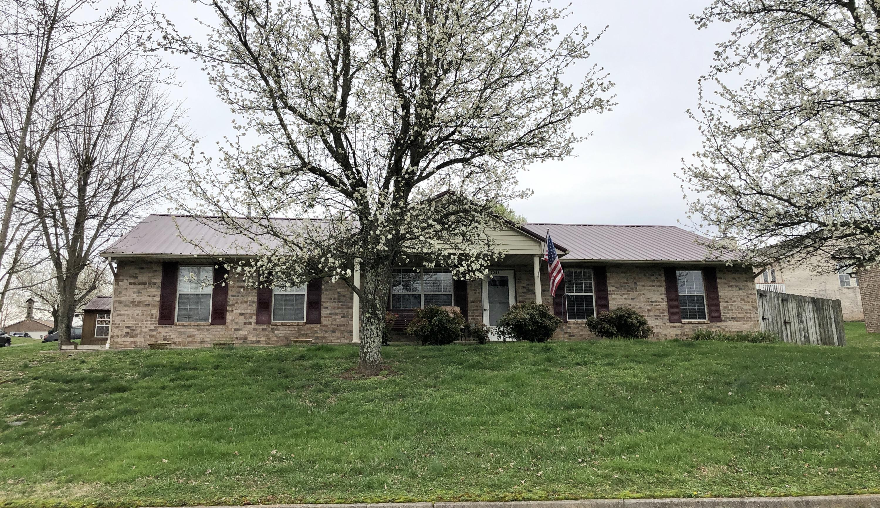 7253 Sorrenta, Knoxville, Tennessee, United States 37918, 3 Bedrooms Bedrooms, ,2 BathroomsBathrooms,Single Family,For Sale,Sorrenta,1110972