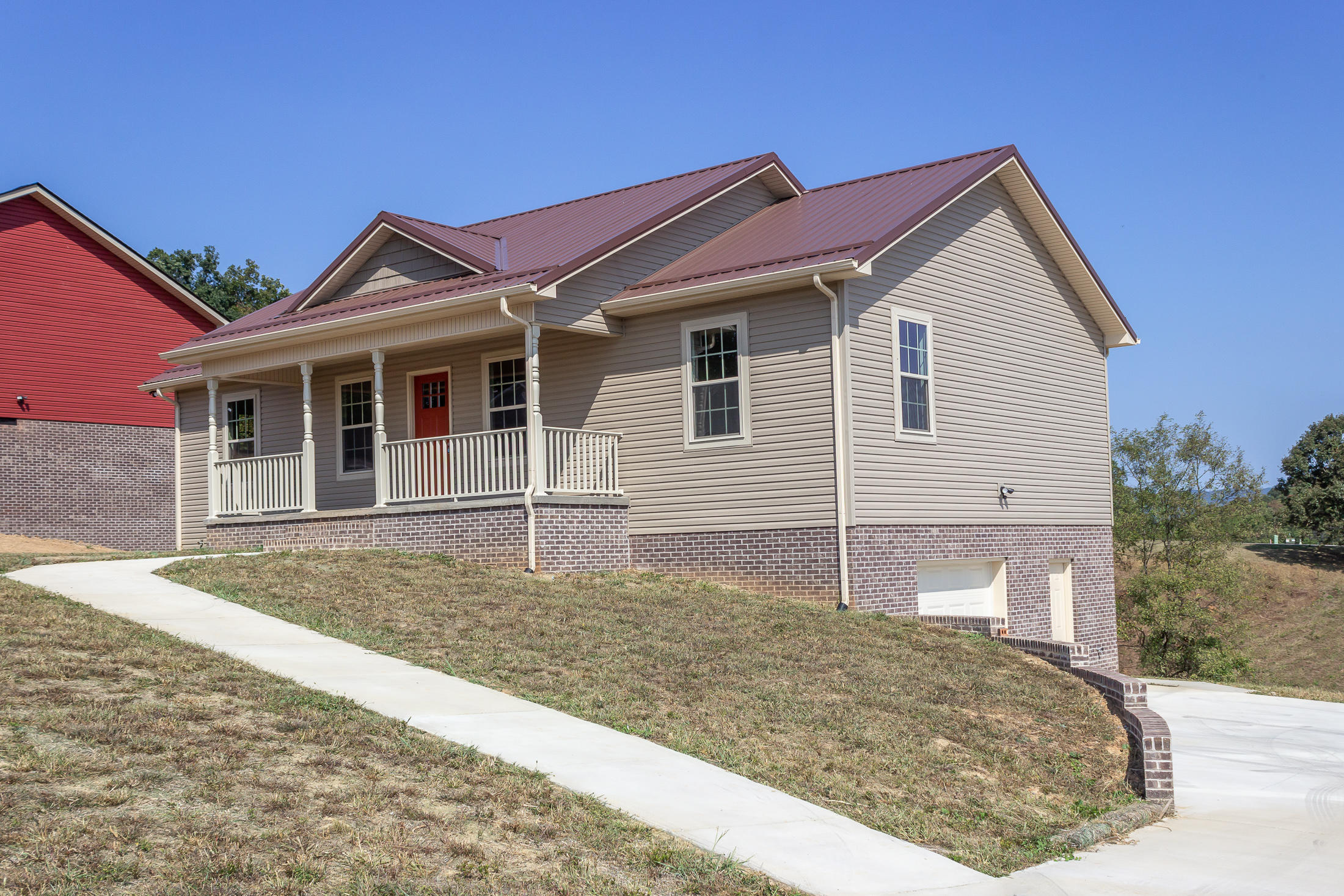 305 Pleasant Ridge Rd, Bean Station, Tennessee, United States 37708, 3 Bedrooms Bedrooms, ,2 BathroomsBathrooms,Single Family,For Sale,Pleasant Ridge Rd,1111424