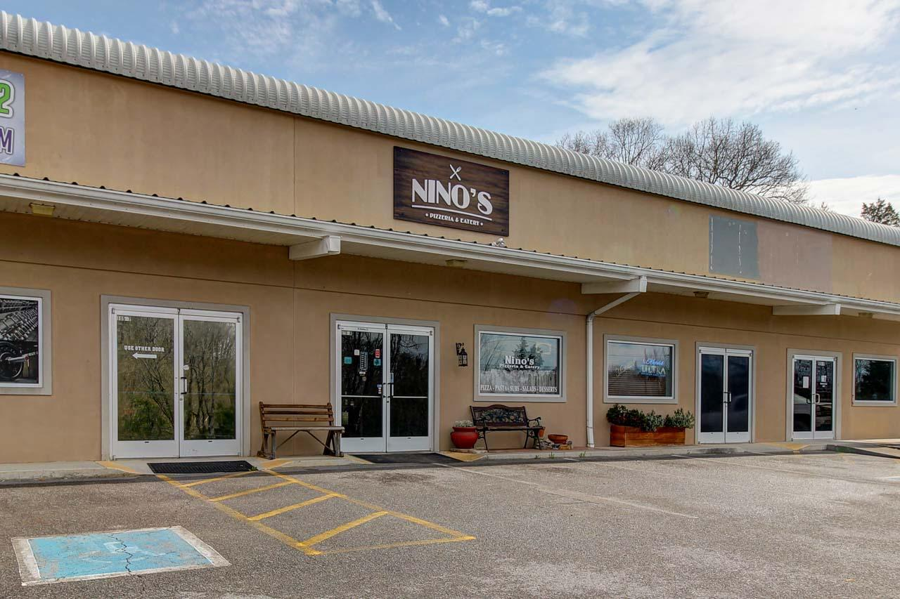 105 Long Springs Rd, Sevierville, Tennessee 37876, ,Commercial,For Sale,Long Springs,1111737
