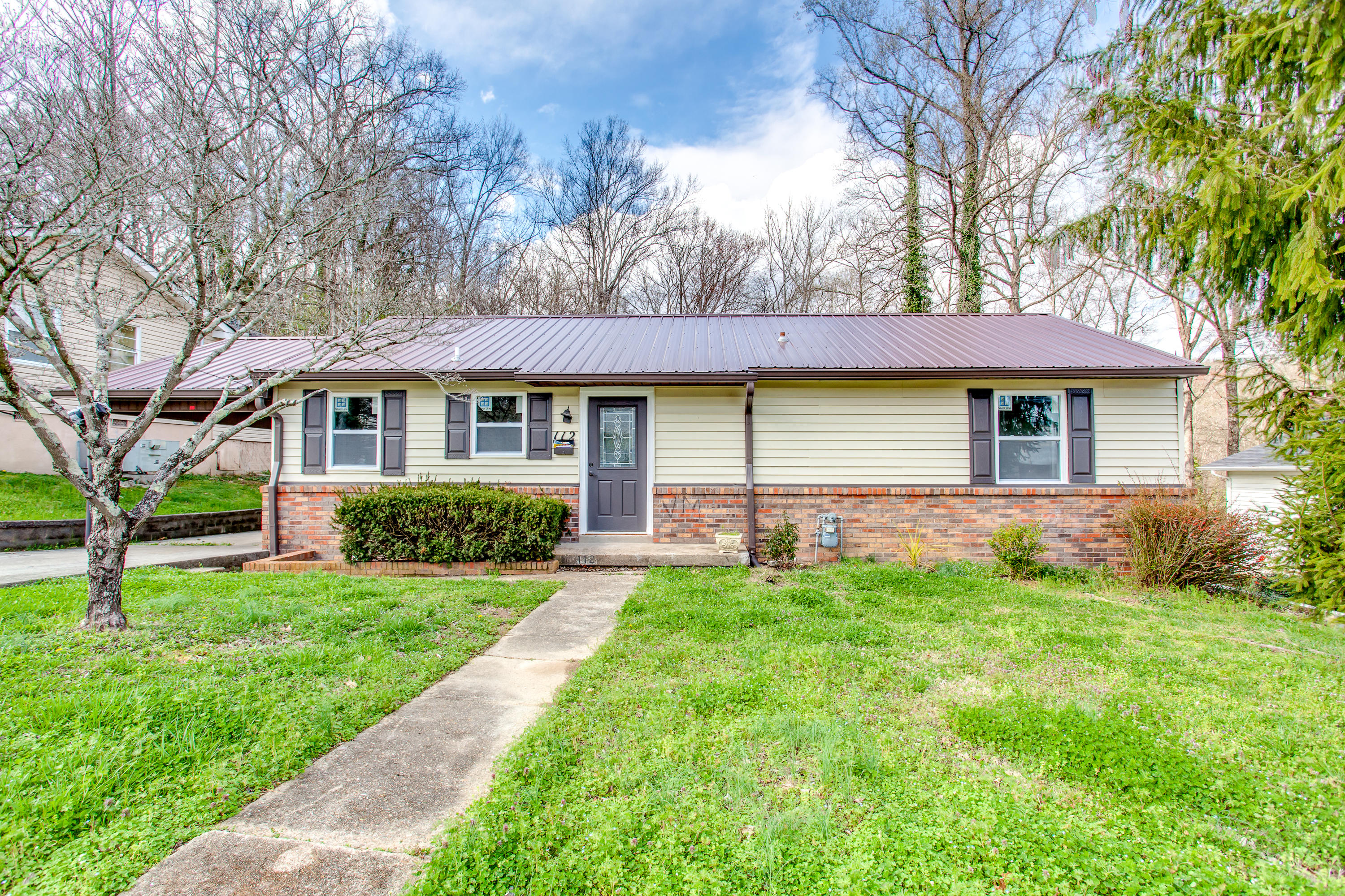 112 Amherst, Oak Ridge, Tennessee, United States 37830, 3 Bedrooms Bedrooms, ,1 BathroomBathrooms,Single Family,For Sale,Amherst,1111831