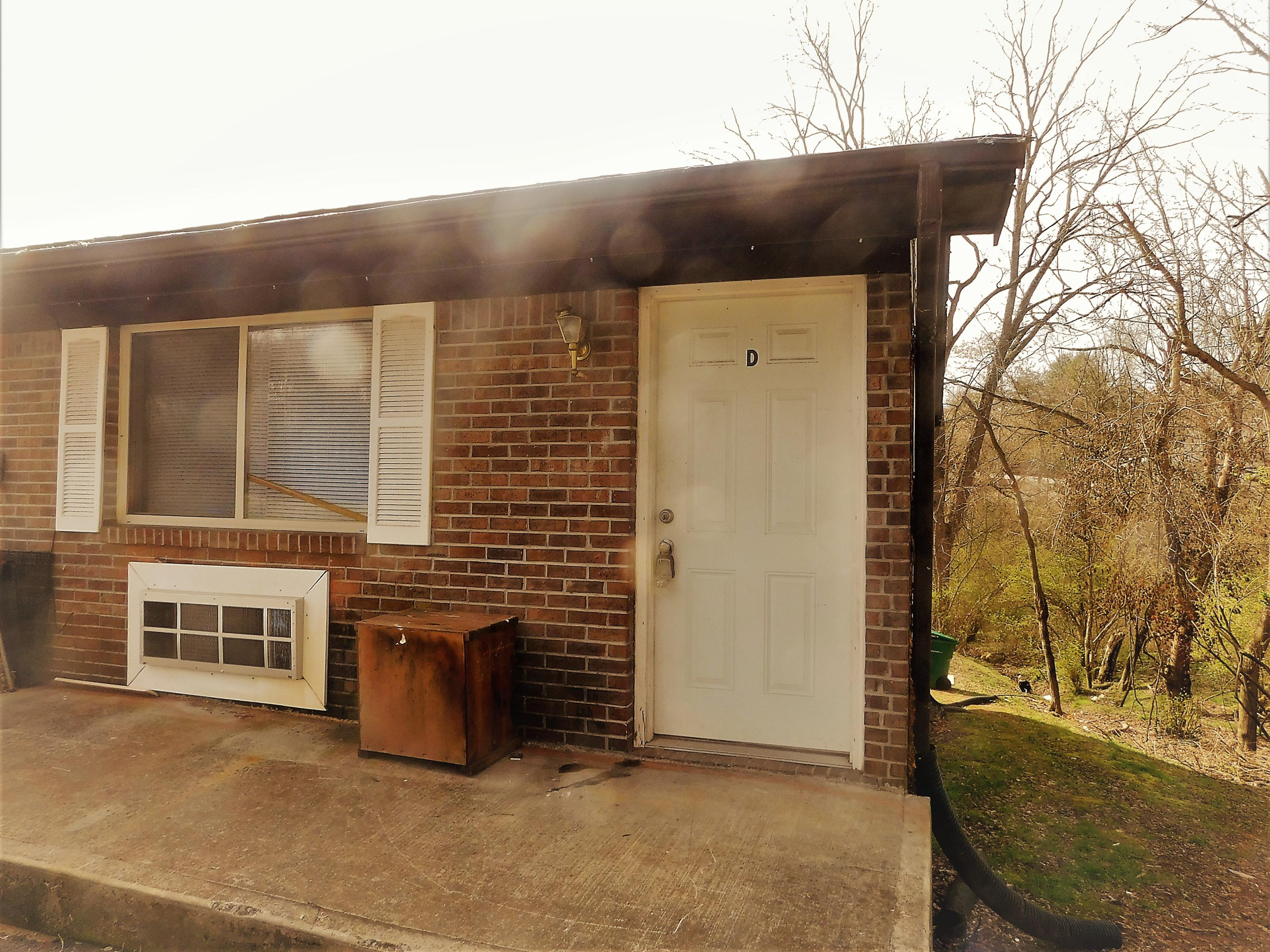 1215 Shields Ferry, Morristown, Tennessee, United States 37814, 1 Bedroom Bedrooms, ,1 BathroomBathrooms,Rental,For Sale,Shields Ferry,1111908