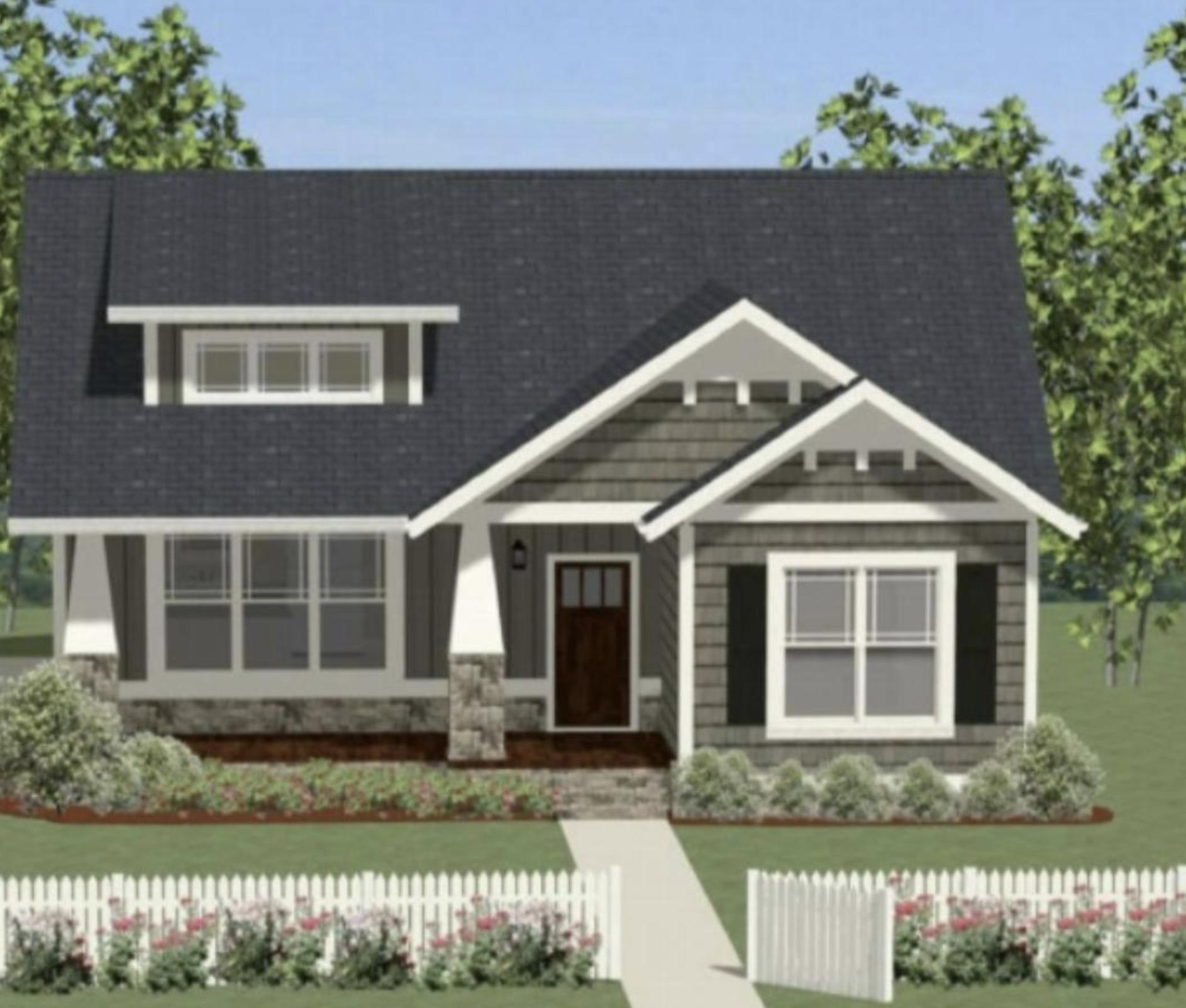 2301 5th, Knoxville, Tennessee, United States 37917, 2 Bedrooms Bedrooms, ,2 BathroomsBathrooms,Single Family,For Sale,5th,1112192