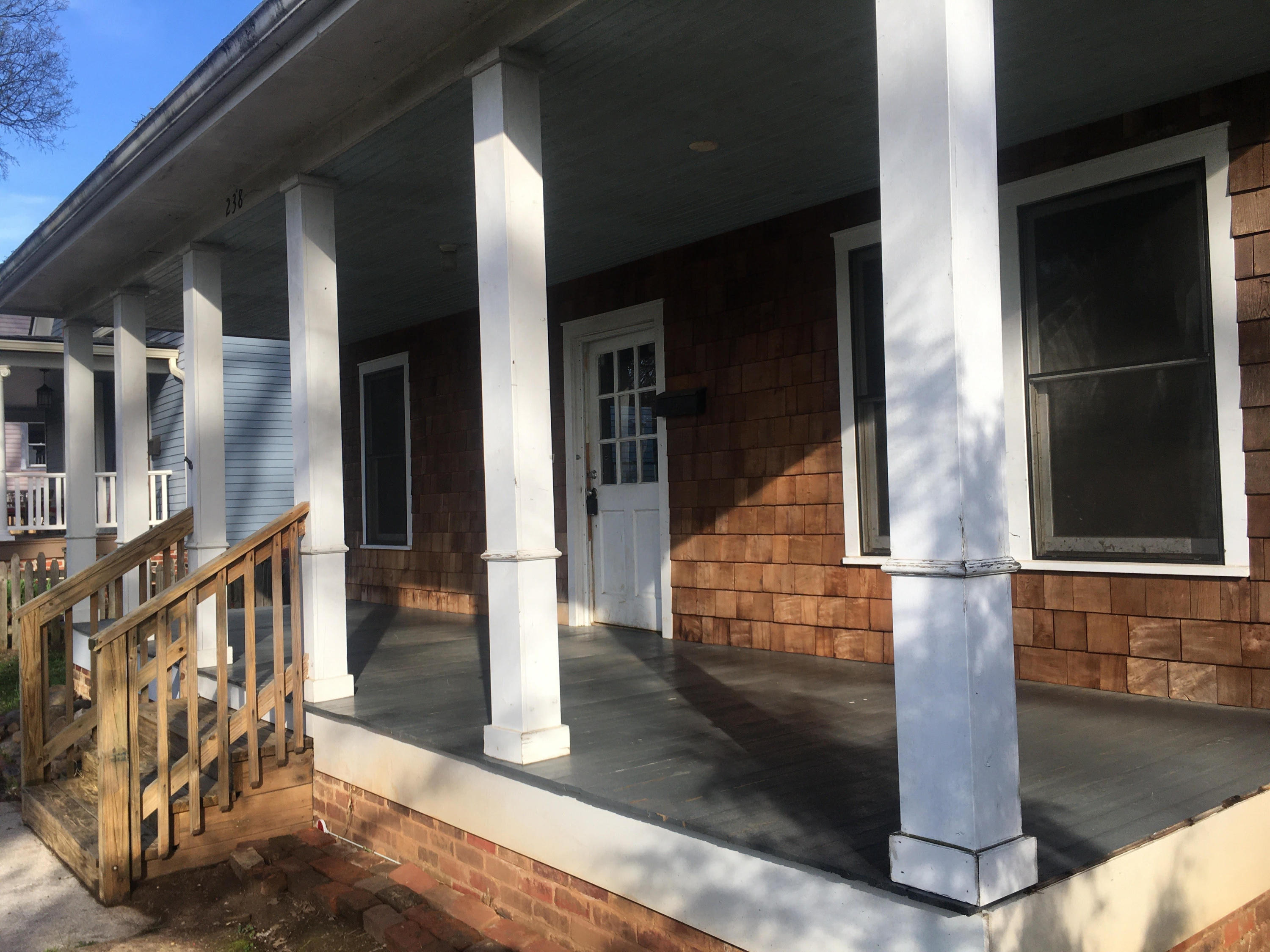 238 Oklahoma Ave, Knoxville, Tennessee 37917, 5 Bedrooms Bedrooms, ,2 BathroomsBathrooms,Single Family,For Sale,Oklahoma,1112224