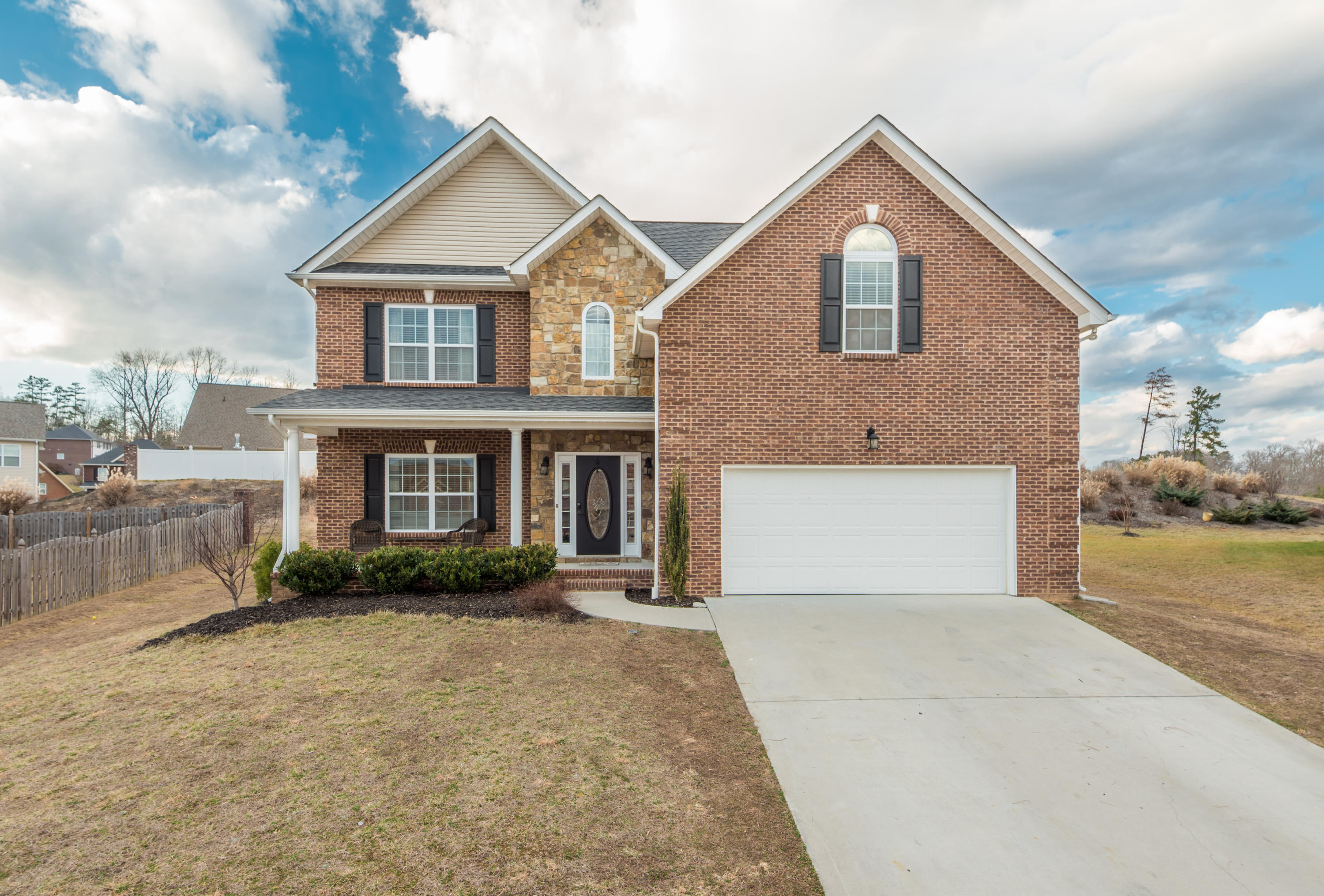 8529 Coral Sand, Knoxville, Tennessee, United States 37938, 5 Bedrooms Bedrooms, ,3 BathroomsBathrooms,Single Family,For Sale,Coral Sand,1112419
