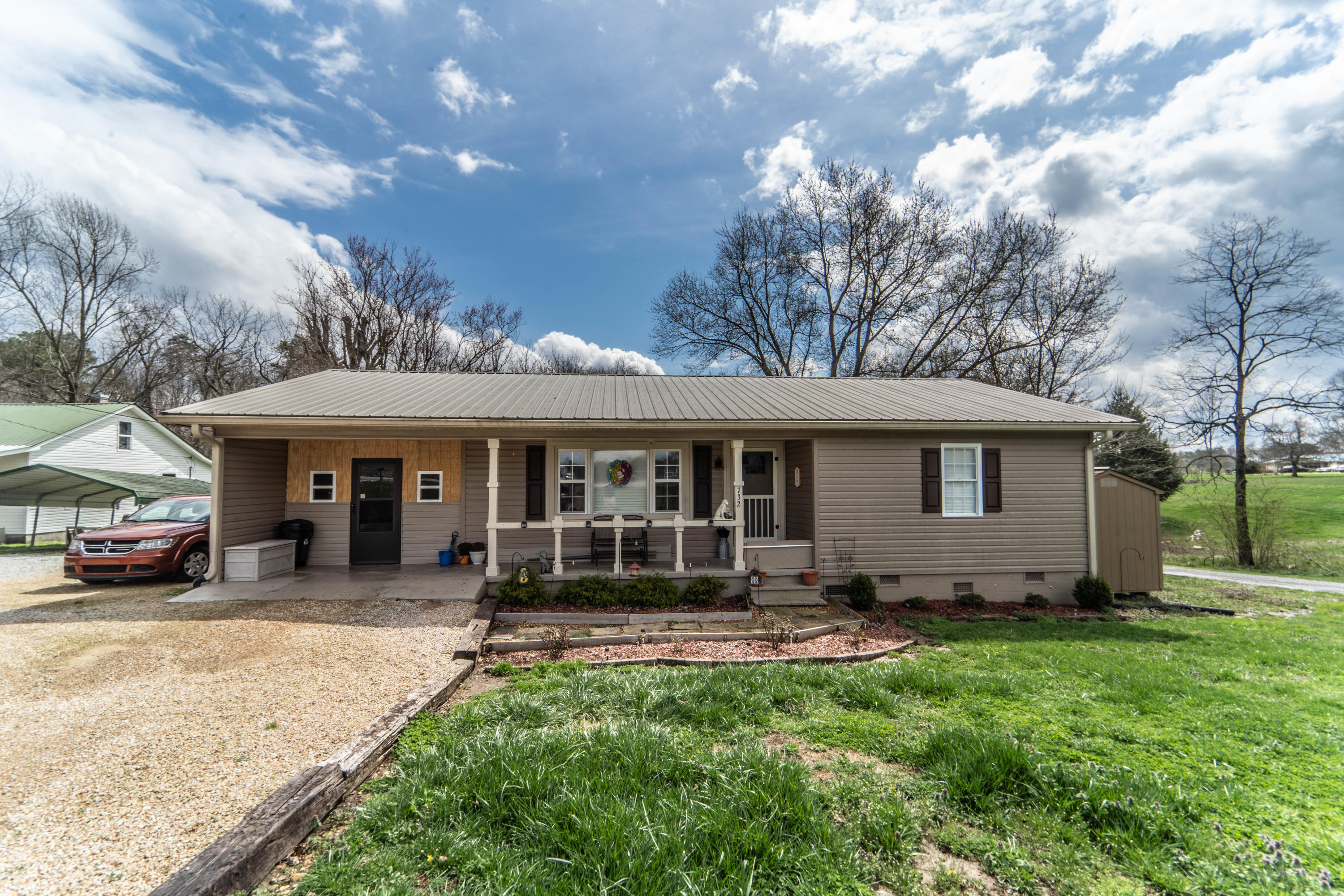 732 Highway 68, Crossville, Tennessee, United States 38555, 2 Bedrooms Bedrooms, ,1 BathroomBathrooms,Single Family,For Sale,Highway 68,1112455