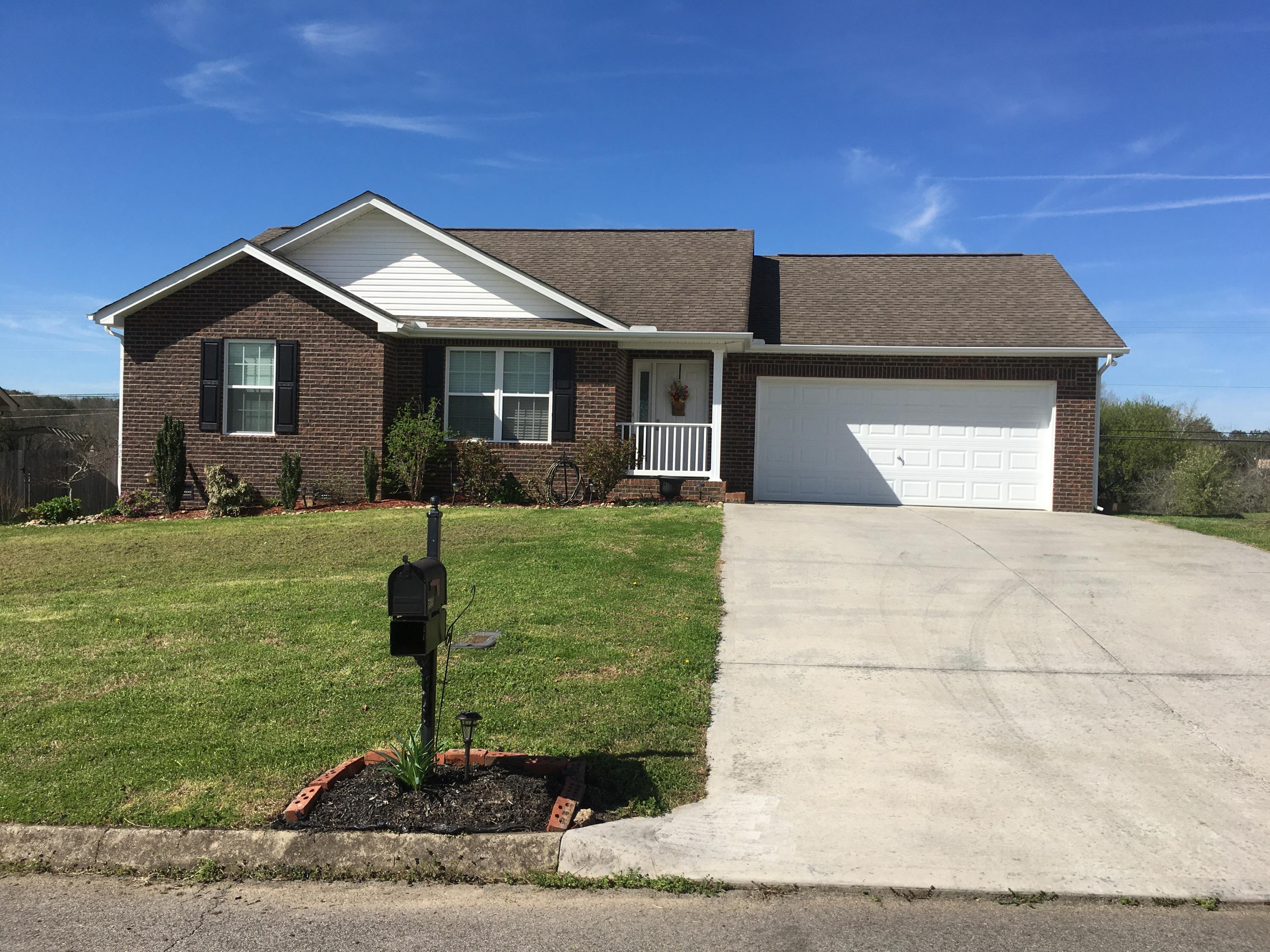 5344 Golden Eagle, Corryton, Tennessee, United States 37721, 3 Bedrooms Bedrooms, ,2 BathroomsBathrooms,Single Family,For Sale,Golden Eagle,1112344