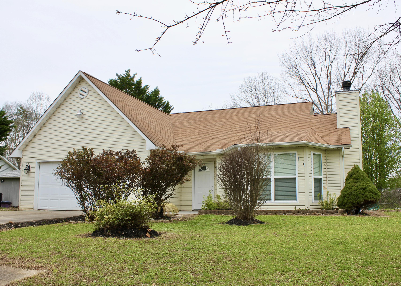 267 Shenendoah, Friendsville, Tennessee, United States 37737, 3 Bedrooms Bedrooms, ,2 BathroomsBathrooms,Single Family,For Sale,Shenendoah,1112421