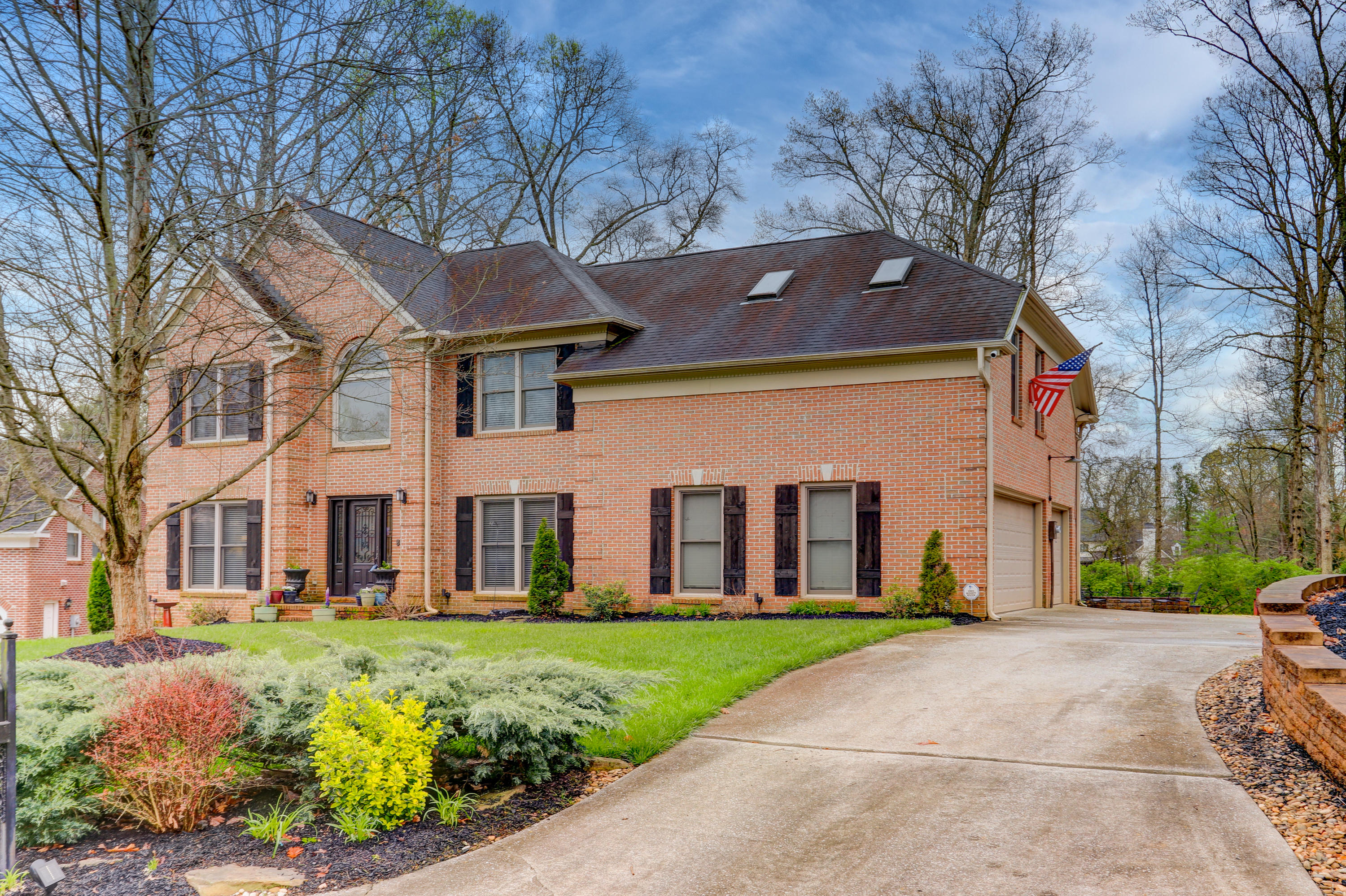 1225 Westbury, Knoxville, Tennessee, United States 37922, 4 Bedrooms Bedrooms, ,2 BathroomsBathrooms,Single Family,For Sale,Westbury,1111822