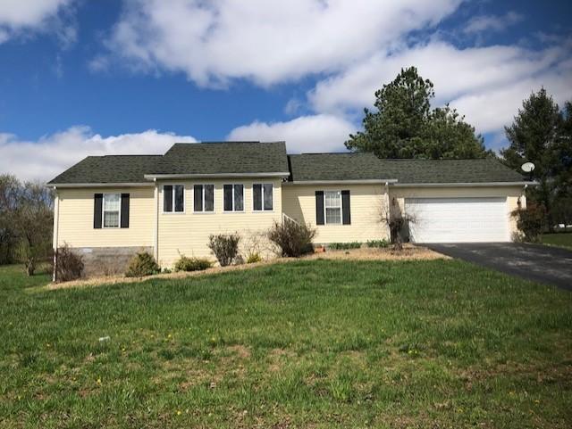 162 Deerfield, Crossville, Tennessee, United States 38555, 3 Bedrooms Bedrooms, ,2 BathroomsBathrooms,Single Family,For Sale,Deerfield,1112416