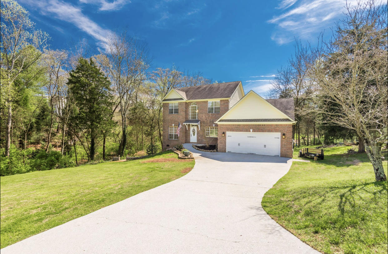 1824 Water Mill, Knoxville, Tennessee, United States 37922, 4 Bedrooms Bedrooms, ,2 BathroomsBathrooms,Single Family,For Sale,Water Mill,1112451