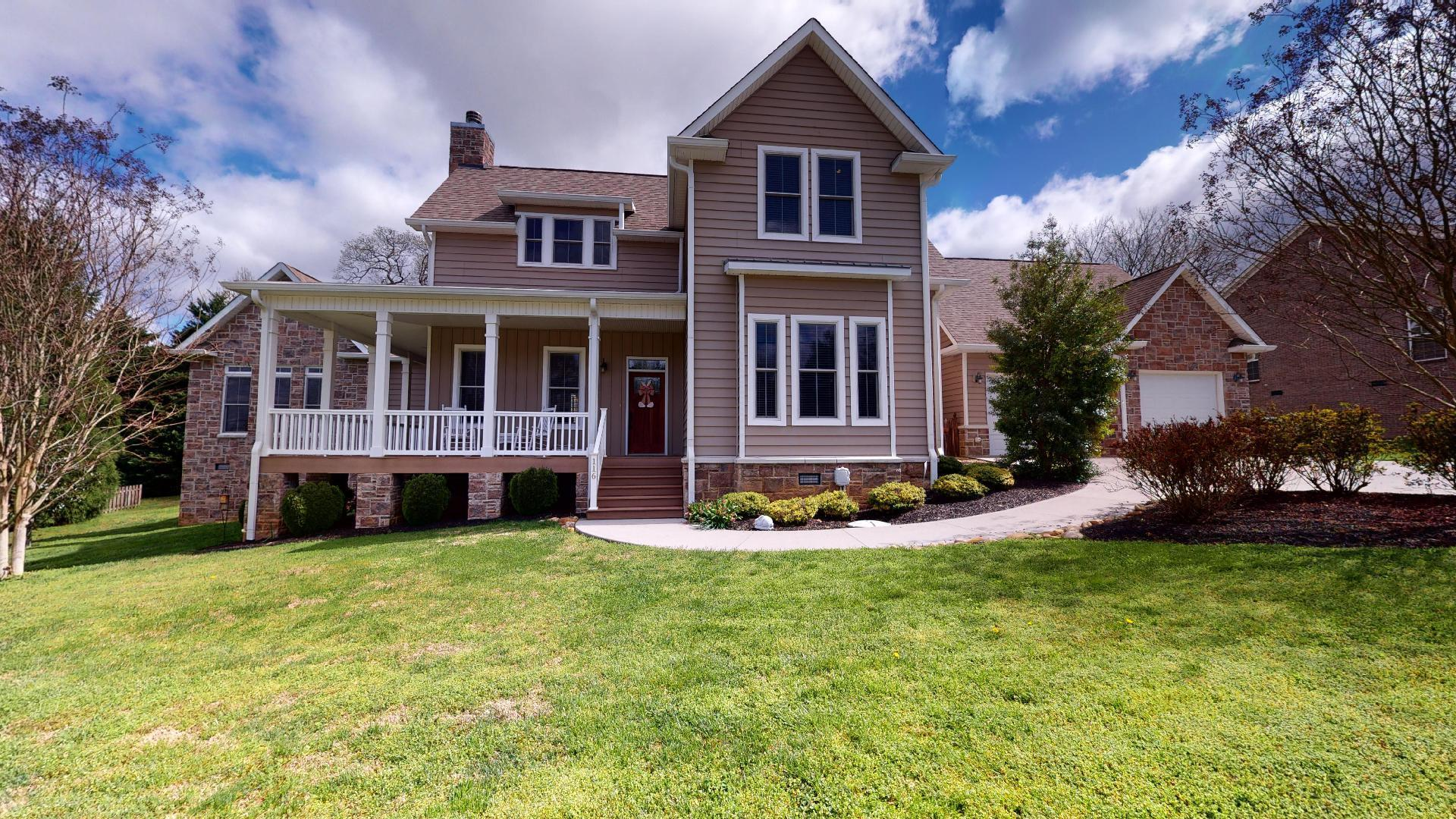 116 Chaho, Knoxville, Tennessee, United States 37934, 4 Bedrooms Bedrooms, ,2 BathroomsBathrooms,Single Family,For Sale,Chaho,1112454