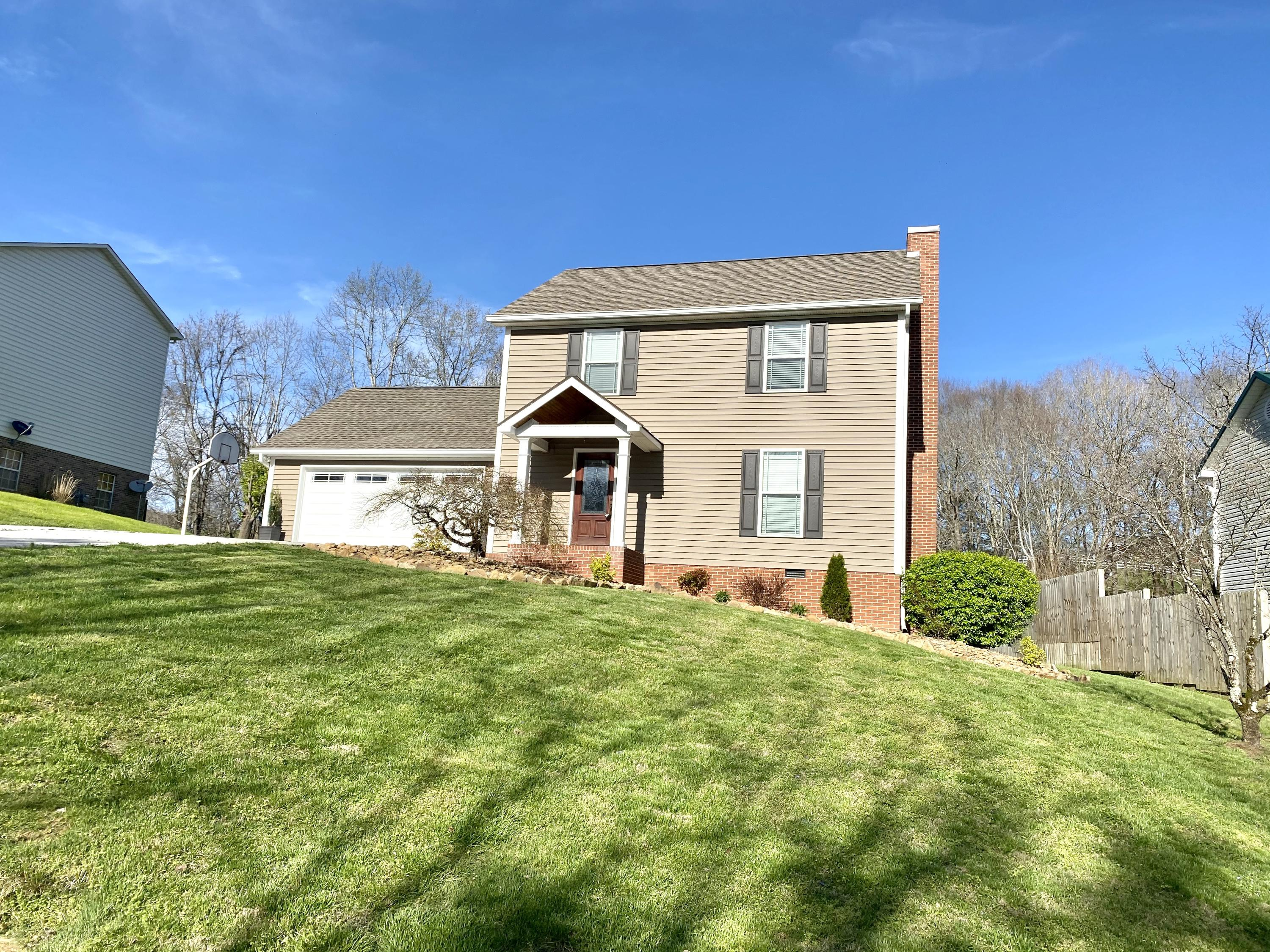 432 Wheeler, Lafollette, Tennessee, United States 37766, 3 Bedrooms Bedrooms, ,2 BathroomsBathrooms,Single Family,For Sale,Wheeler,1112458