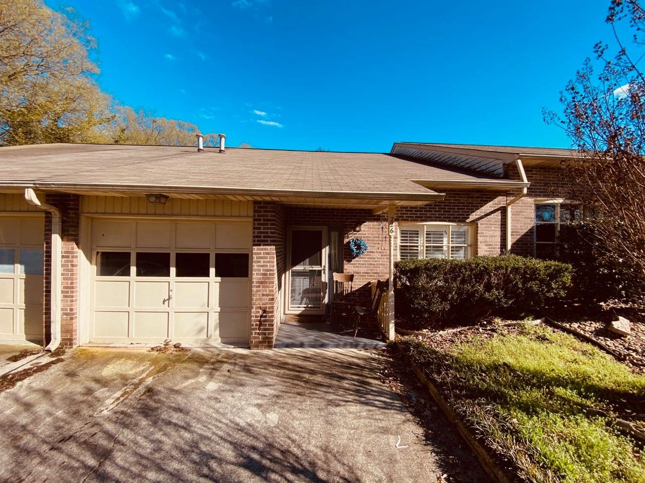 226 Magnolia, Maryville, Tennessee, United States 37803, 2 Bedrooms Bedrooms, ,1 BathroomBathrooms,Single Family,For Sale,Magnolia,1112462
