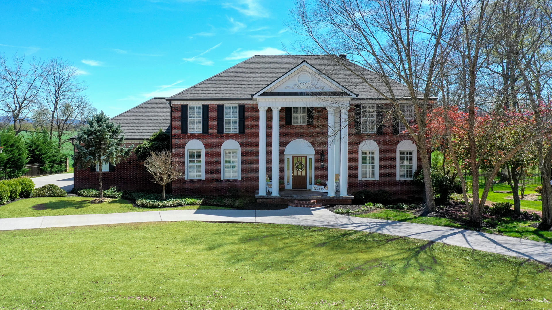 478 Broadmoor Drive, Maryville, Tennessee 37803, 5 Bedrooms Bedrooms, ,4 BathroomsBathrooms,Single Family,For Sale,Broadmoor,1112487