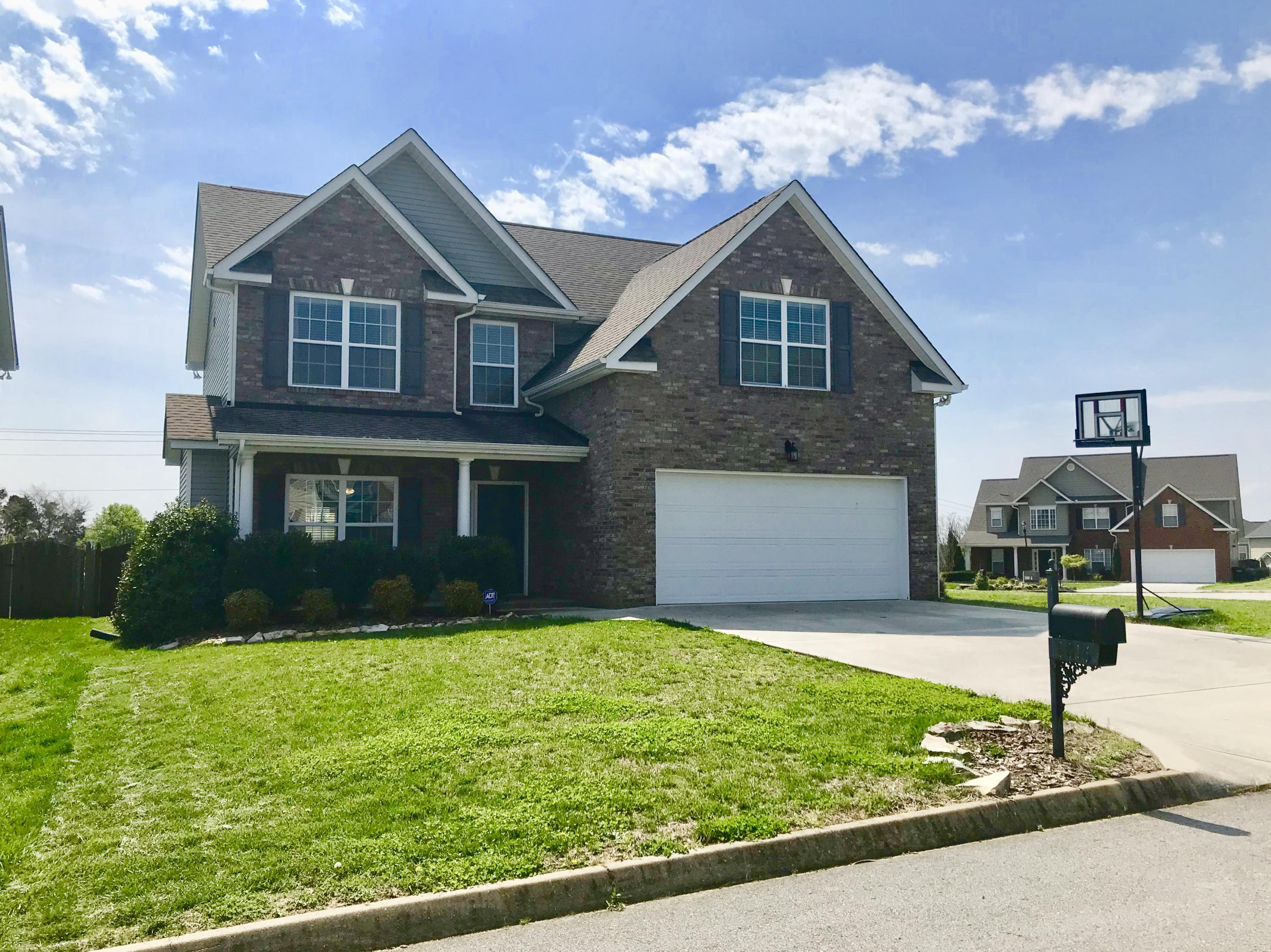 8816 Wakerly Place, Knoxville, Tennessee, United States 37931, 3 Bedrooms Bedrooms, ,2 BathroomsBathrooms,Single Family,For Sale,Wakerly Place,1112512