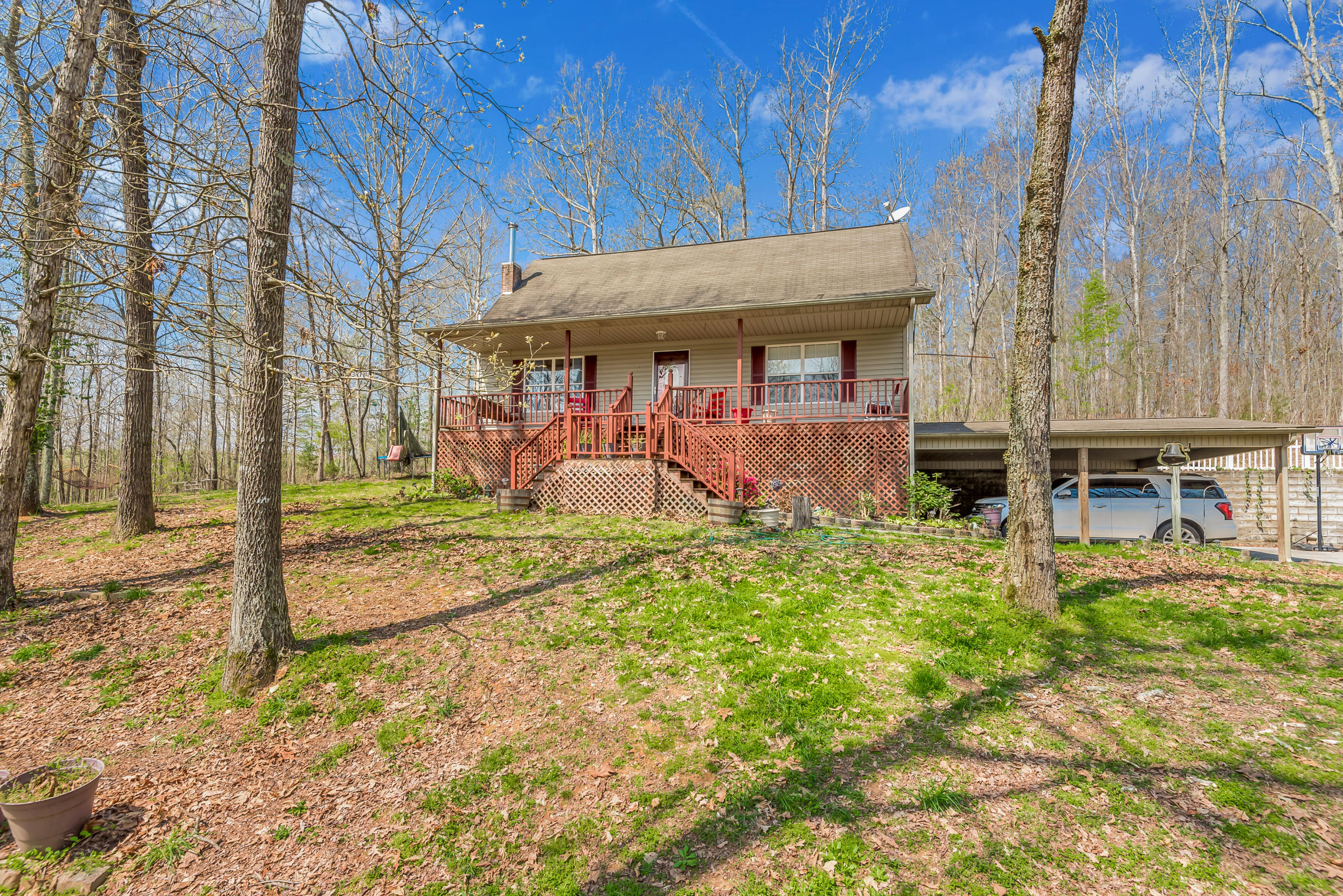320 Dogtown, Ten Mile, Tennessee, United States 37880, 3 Bedrooms Bedrooms, ,2 BathroomsBathrooms,Single Family,For Sale,Dogtown,1112489