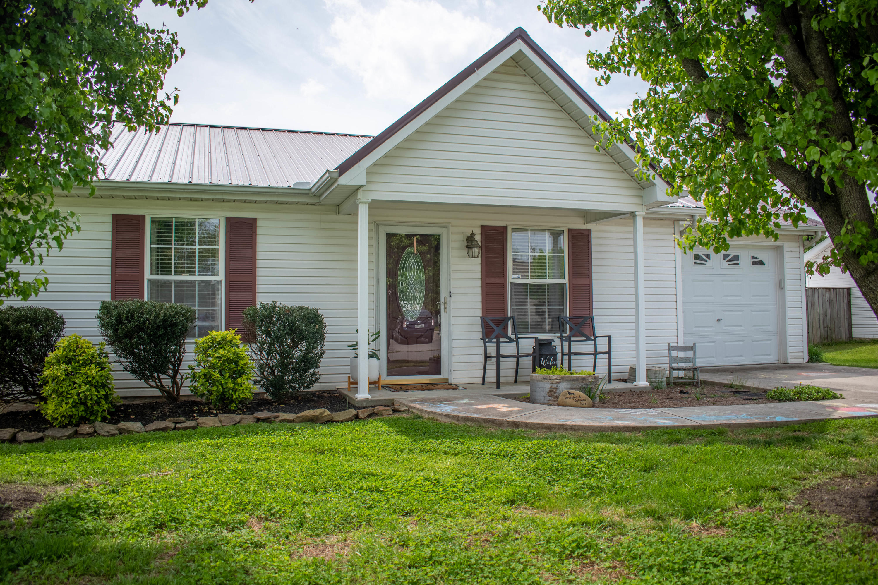 7516 Gary White, Corryton, Tennessee, United States 37721, 2 Bedrooms Bedrooms, ,1 BathroomBathrooms,Single Family,For Sale,Gary White,1112513