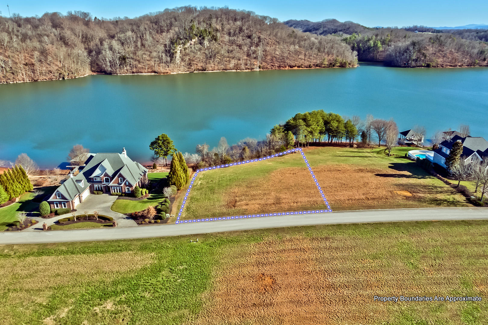 210 Bay Pointe, Vonore, Tennessee, United States 37885, ,Lots & Acreage,For Sale,Bay Pointe,1112524