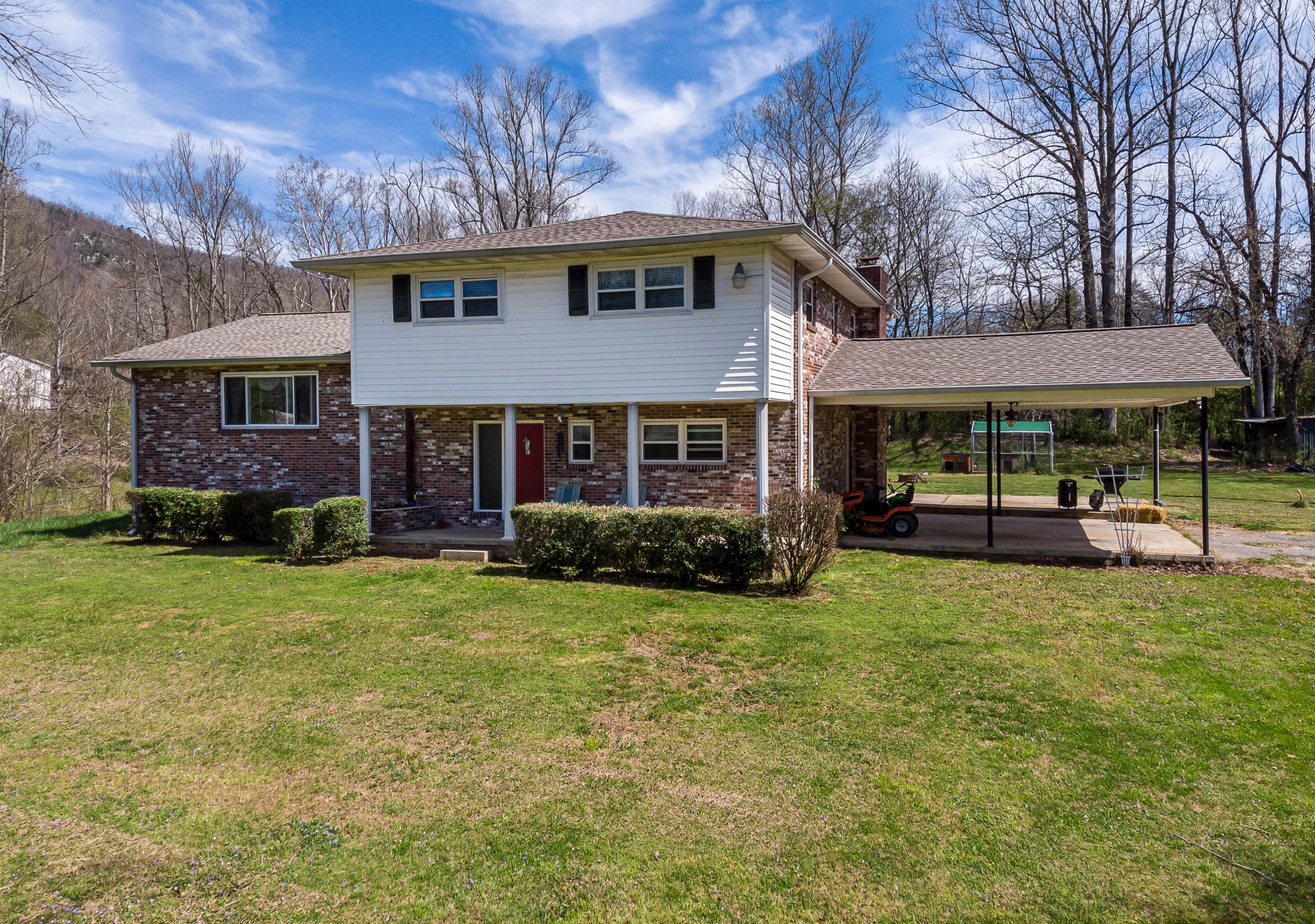 228 Morning, Harriman, Tennessee, United States 37748, 4 Bedrooms Bedrooms, ,3 BathroomsBathrooms,Single Family,For Sale,Morning,1111797