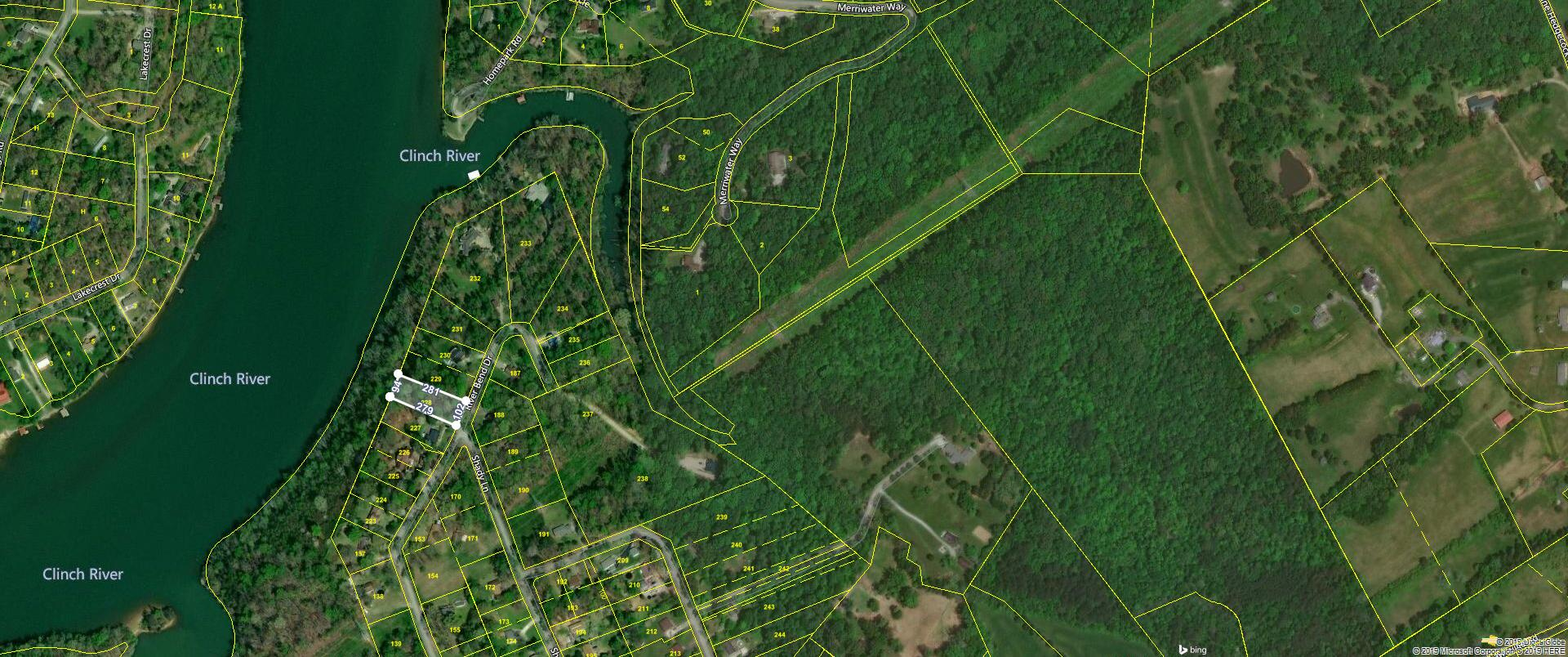 1221 Riverbend, Kingston, Tennessee, United States 37763, ,Lots & Acreage,For Sale,Riverbend,1112535