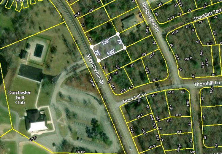 577 Westchester, Fairfield Glade, Tennessee, United States 38558, ,Lots & Acreage,For Sale,Westchester,1112540