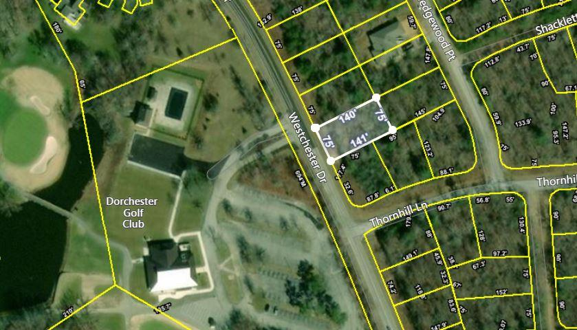 579 Westchester, Fairfield Glade, Tennessee, United States 38558, ,Lots & Acreage,For Sale,Westchester,1112543