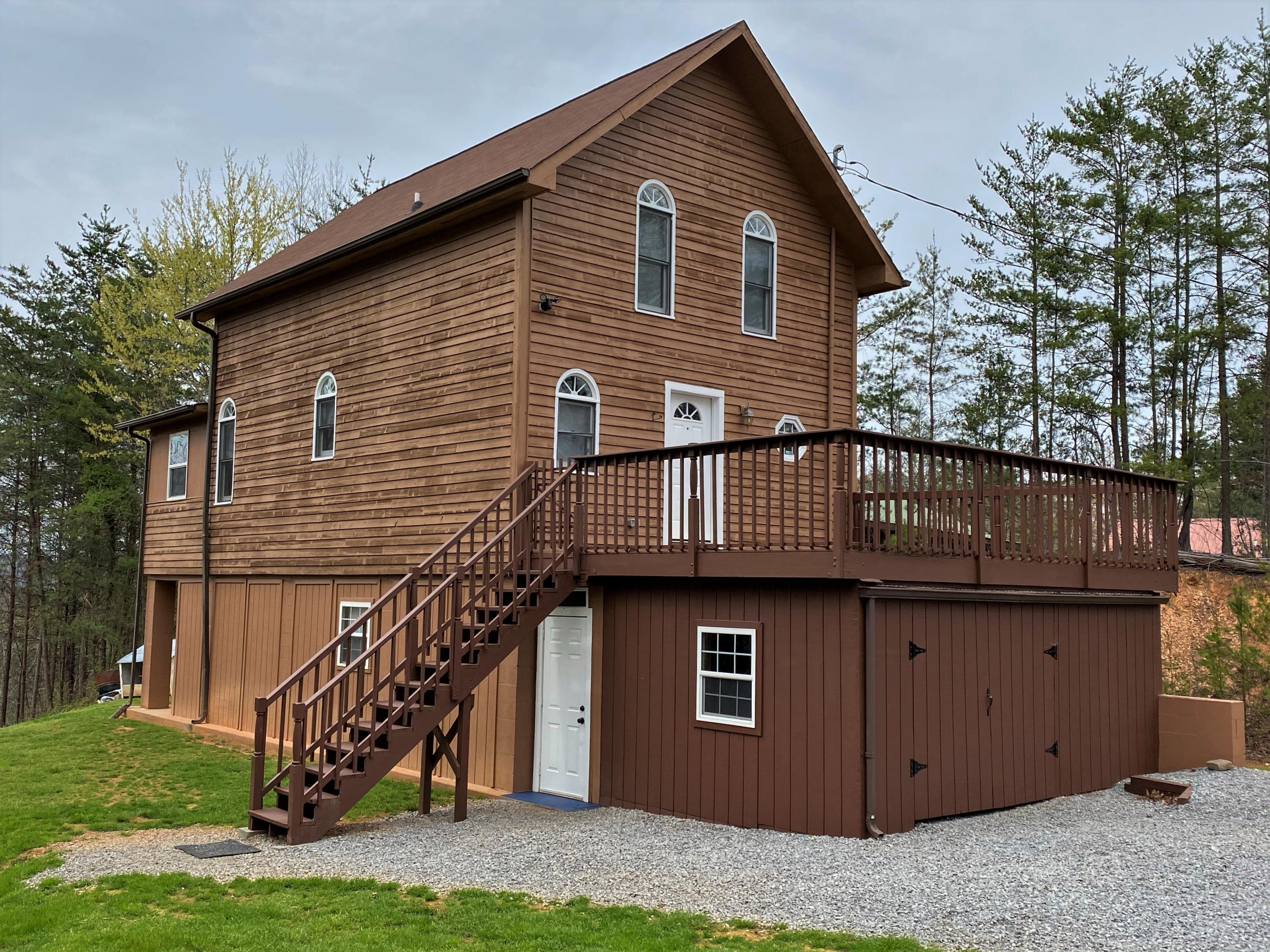 3657 Old Mountain Rd, Sevierville, Tennessee 37876, 1 Bedroom Bedrooms, ,1 BathroomBathrooms,Single Family,For Sale,Old Mountain,1112687