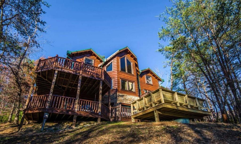 2930 Raven Fork Circle, Sevierville, Tennessee 37876, 5 Bedrooms Bedrooms, ,5 BathroomsBathrooms,Single Family,For Sale,Raven Fork,1112689