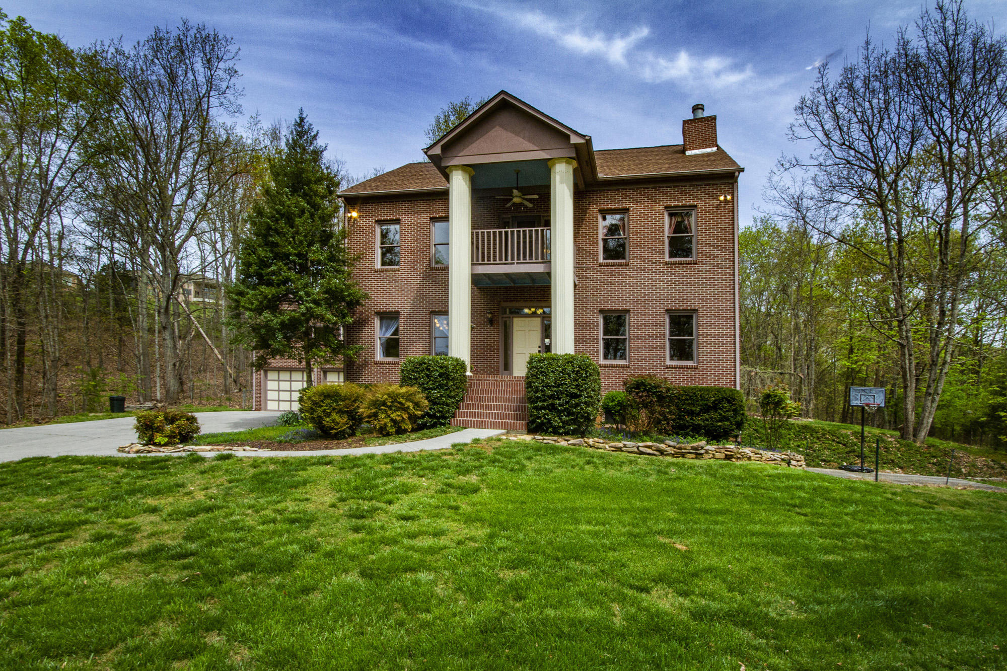 12719 Early, Knoxville, Tennessee, United States 37922, 4 Bedrooms Bedrooms, ,4 BathroomsBathrooms,Single Family,For Sale,Early,1112699