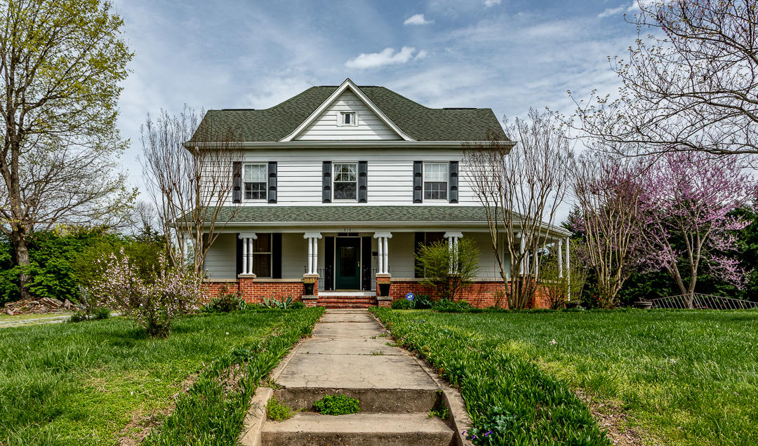 515 College, Madisonville, Tennessee, United States 37354, 3 Bedrooms Bedrooms, ,2 BathroomsBathrooms,Single Family,For Sale,College,1112709