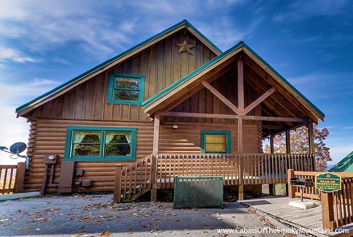 1822 Billard Way, Sevierville, Tennessee 37876, 4 Bedrooms Bedrooms, ,3 BathroomsBathrooms,Single Family,For Sale,Billard,1112695