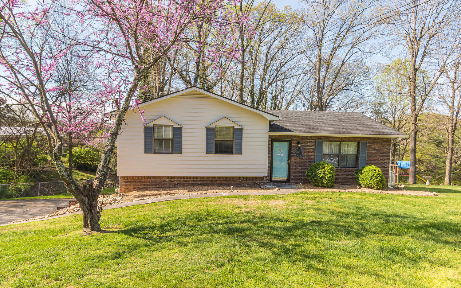 473 Hayter, Morristown, Tennessee, United States 37813, 3 Bedrooms Bedrooms, ,1 BathroomBathrooms,Single Family,For Sale,Hayter,1112953