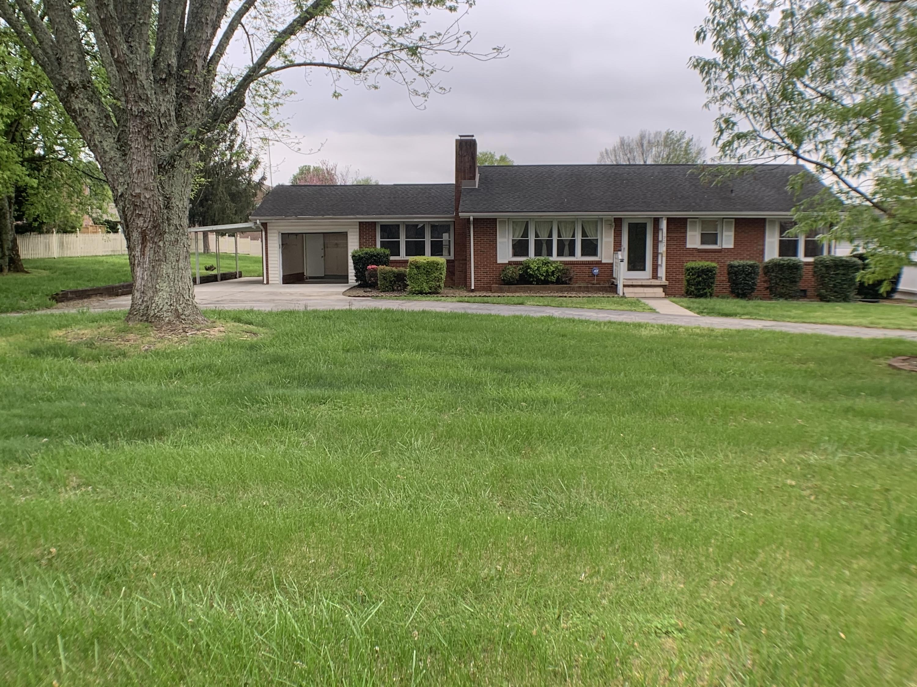 1923/1925 Cochran, Maryville, Tennessee, United States 37803, 3 Bedrooms Bedrooms, ,2 BathroomsBathrooms,Single Family,For Sale,Cochran,1113487