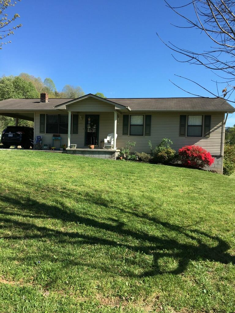 172 Peanut Lane, New Tazewell, Tennessee 37825, 3 Bedrooms Bedrooms, ,1 BathroomBathrooms,Single Family,For Sale,Peanut,1113738