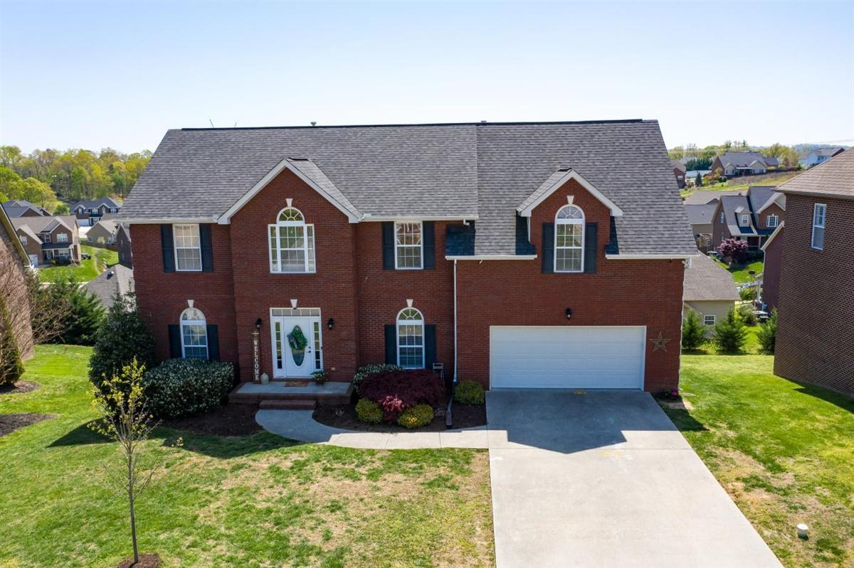 8420 Harbor Cove, Knoxville, Tennessee, United States 37938, 5 Bedrooms Bedrooms, ,3 BathroomsBathrooms,Single Family,For Sale,Harbor Cove,1112839