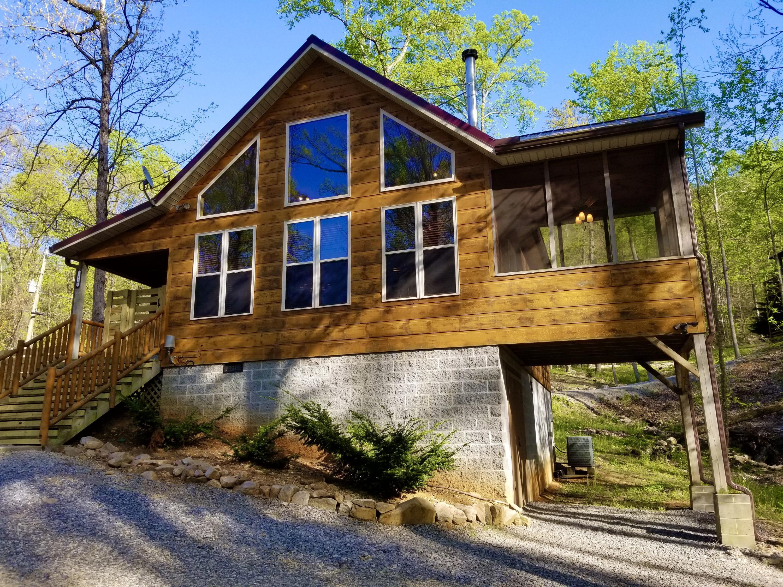 1117 Turkey Ridge, Seymour, Tennessee, United States 37865, 1 Bedroom Bedrooms, ,1 BathroomBathrooms,Single Family,For Sale,Turkey Ridge,1113875