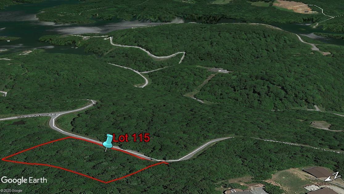 Chimney Rock 115 Rd: