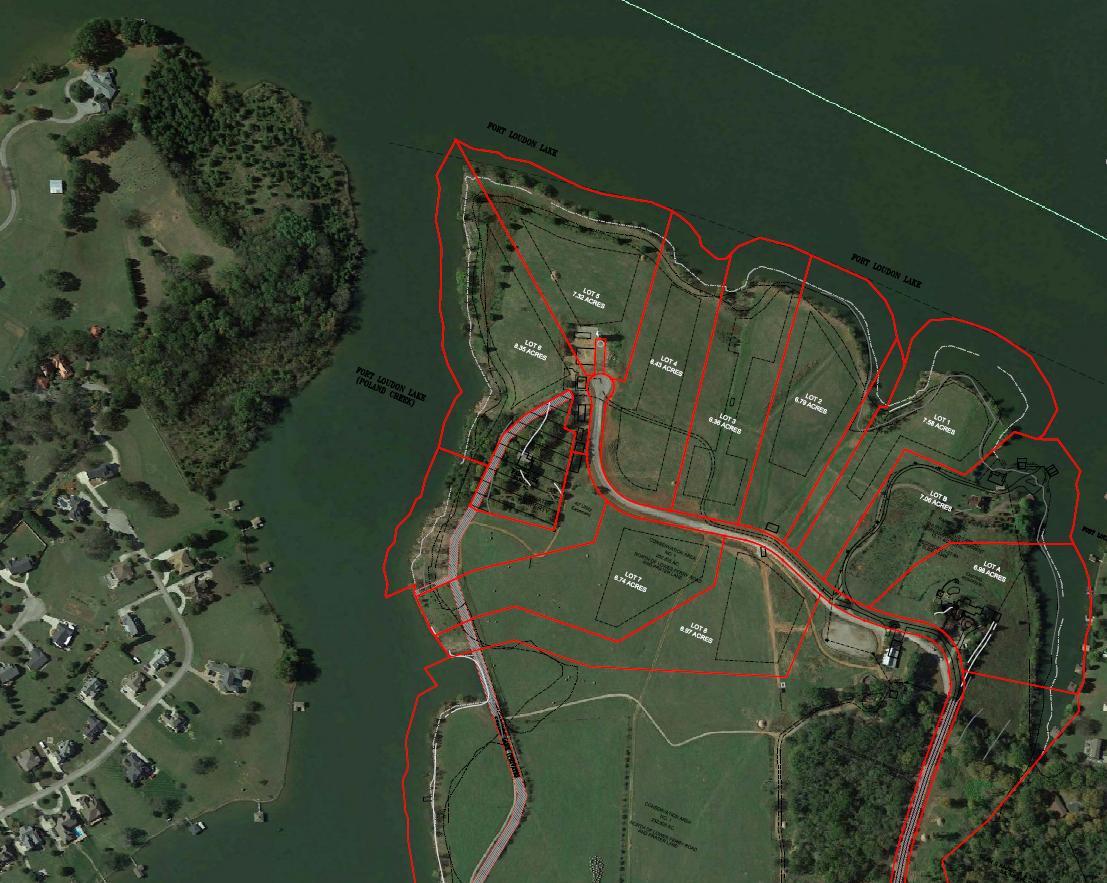 Lot 5 Osprey Point: