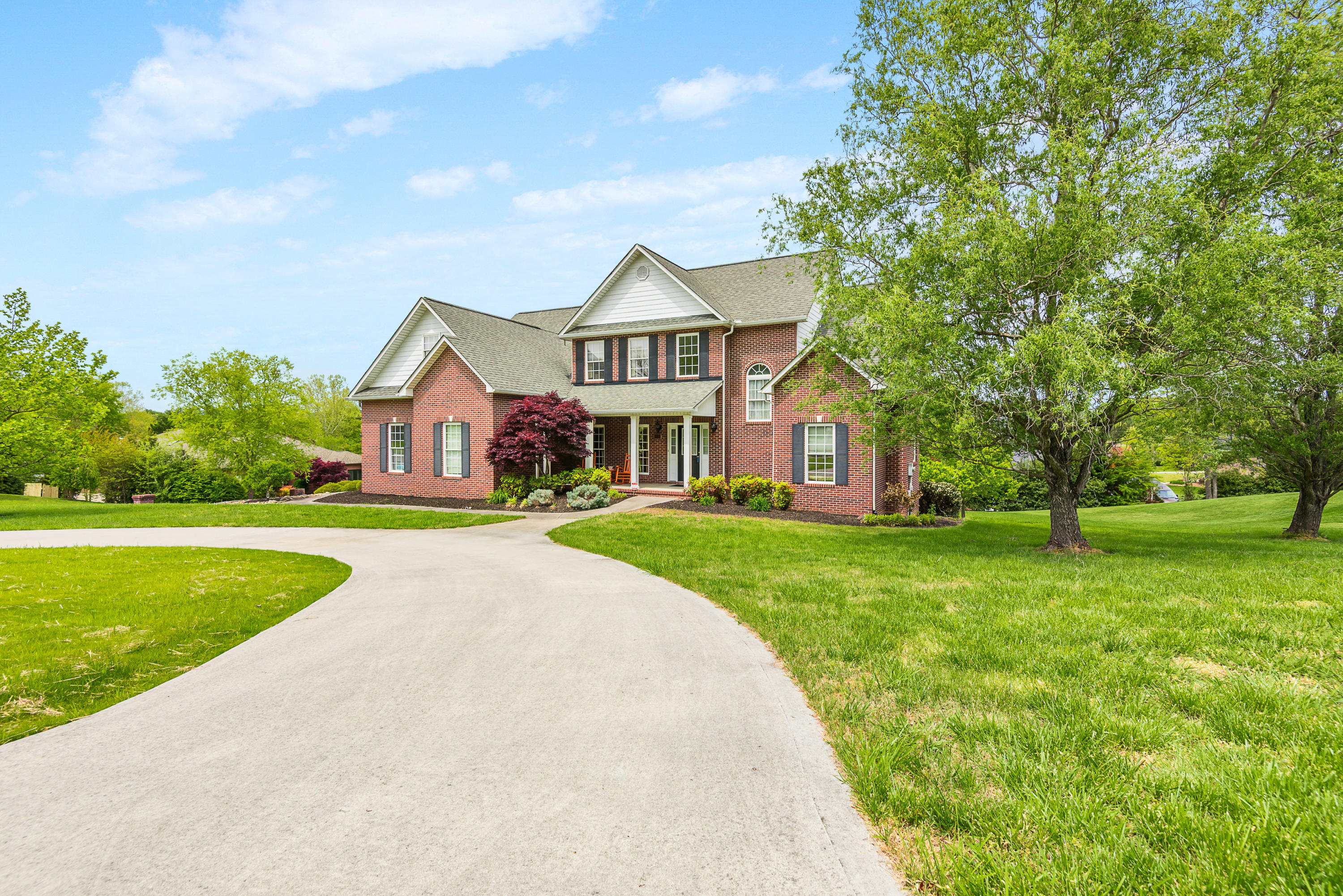 111 Downing, Oak Ridge, Tennessee, United States 37830, 4 Bedrooms Bedrooms, ,4 BathroomsBathrooms,Single Family,For Sale,Downing,1108675
