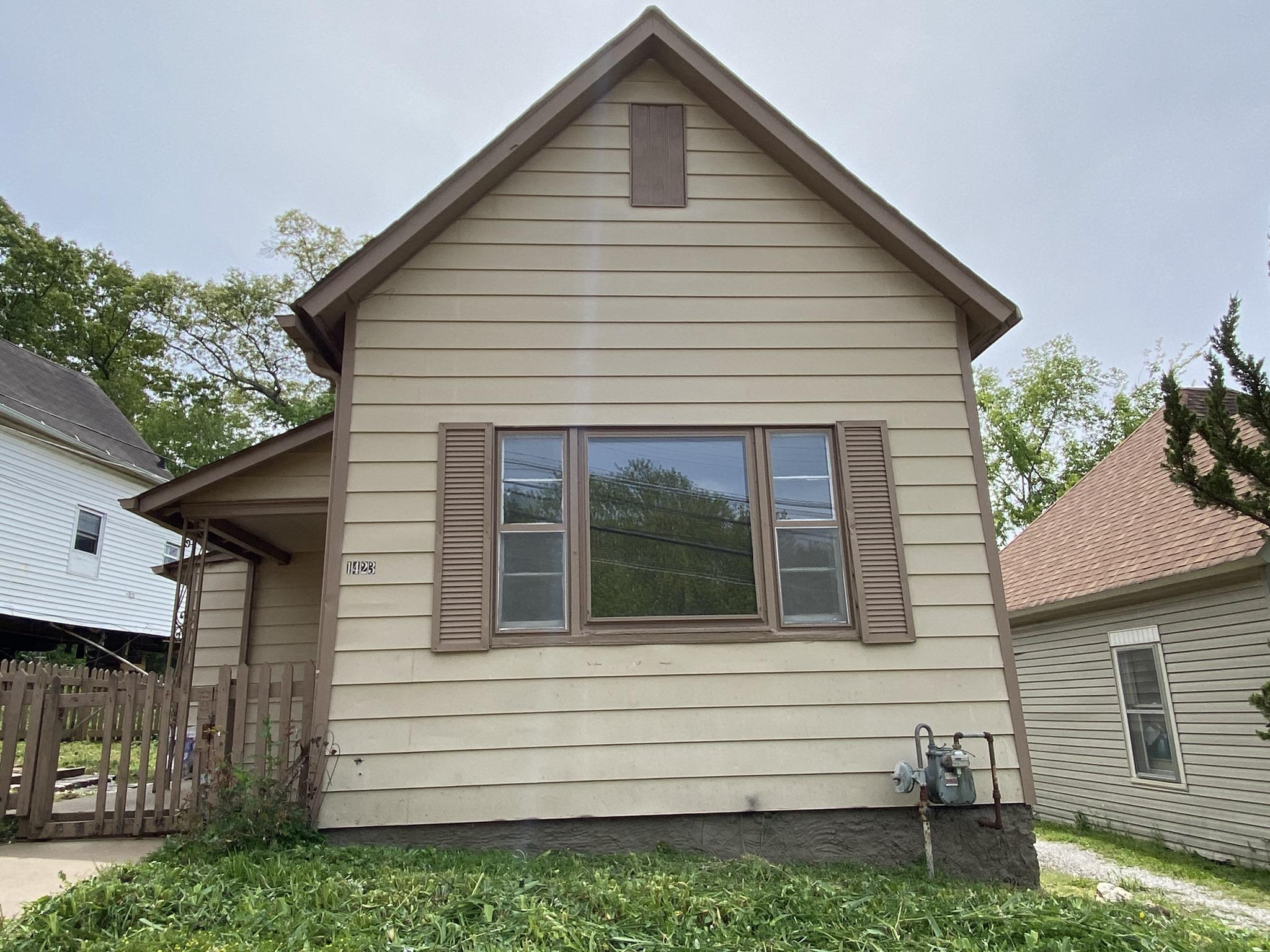 1423 Harvey St, Knoxville, Tennessee 37917, 2 Bedrooms Bedrooms, ,2 BathroomsBathrooms,Single Family,For Sale,Harvey,1115119