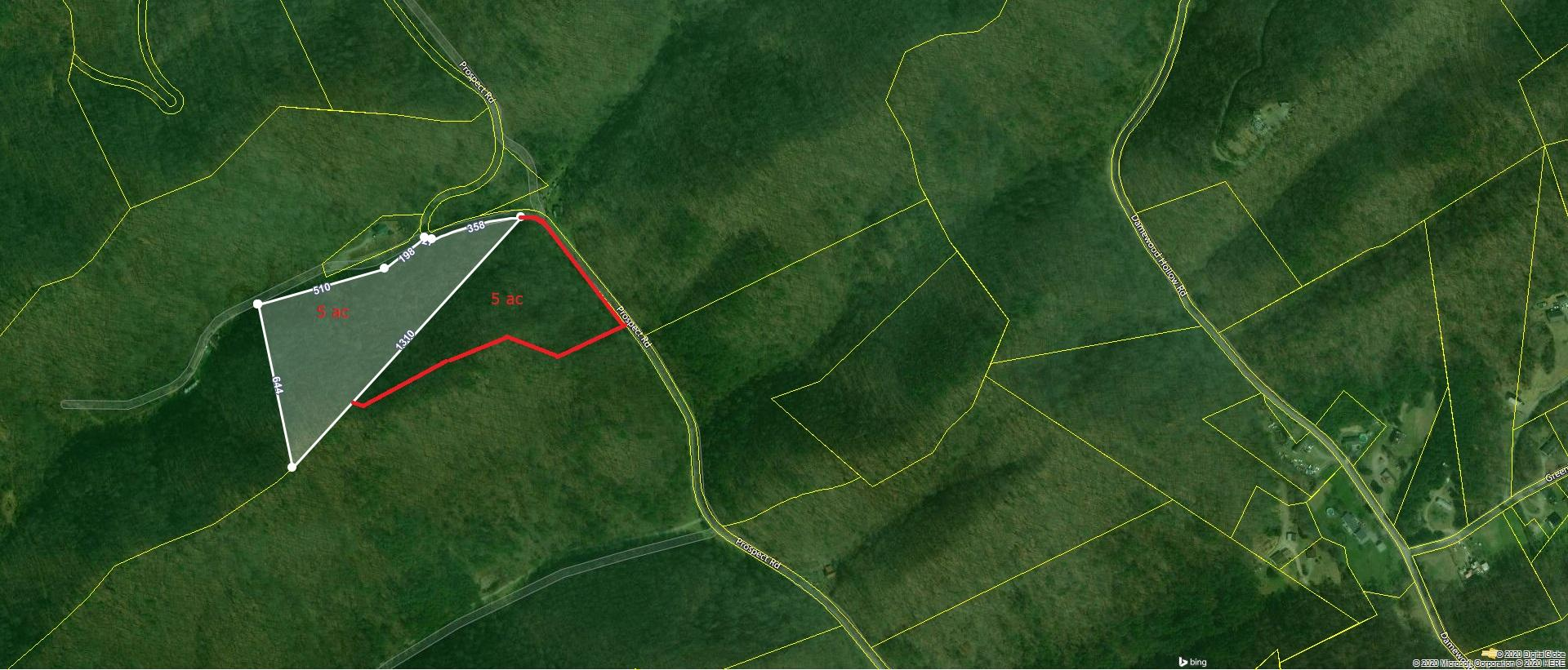 10 Ac Prospect Rd, Luttrell, Tennessee 37779, ,Lots & Acreage,For Sale,Prospect,1115358