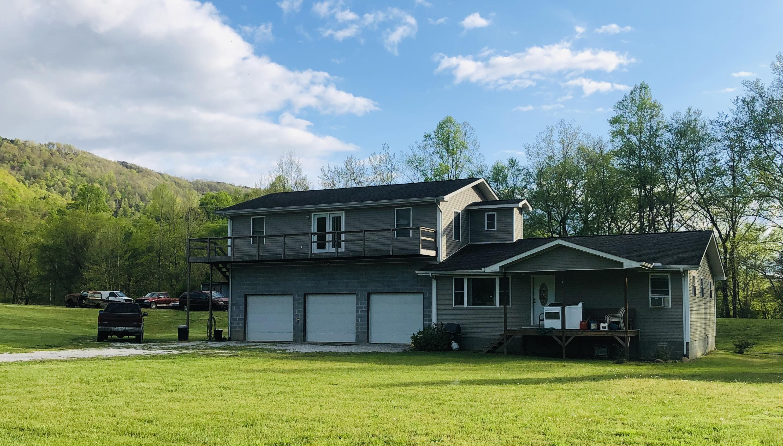 132 Webb, Newcomb, Tennessee, United States 37819, 4 Bedrooms Bedrooms, ,2 BathroomsBathrooms,Single Family,For Sale,Webb,1115829