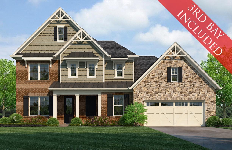 12706 Taurus Lane, Knoxville, Tennessee, United States 37922, 4 Bedrooms Bedrooms, ,3 BathroomsBathrooms,Single Family,For Sale,12706 Taurus Lane,1116144
