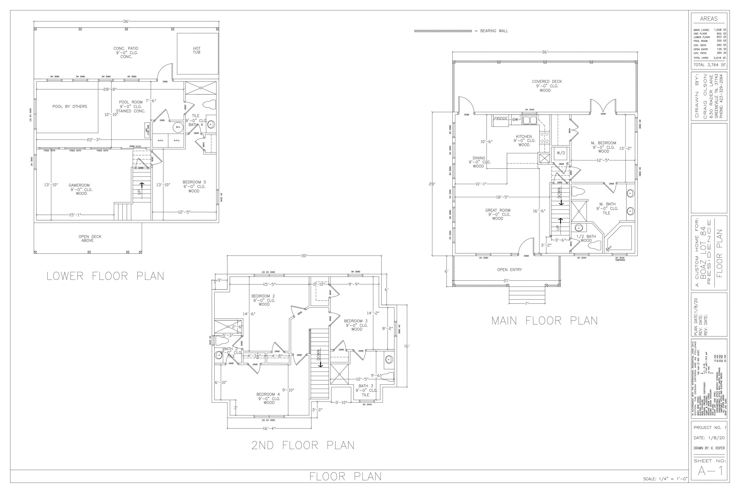 Lot 84a Falling Leaf, Pigeon Forge, Tennessee, United States 37863, 5 Bedrooms Bedrooms, ,5 BathroomsBathrooms,Single Family,For Sale,Falling Leaf,1117126