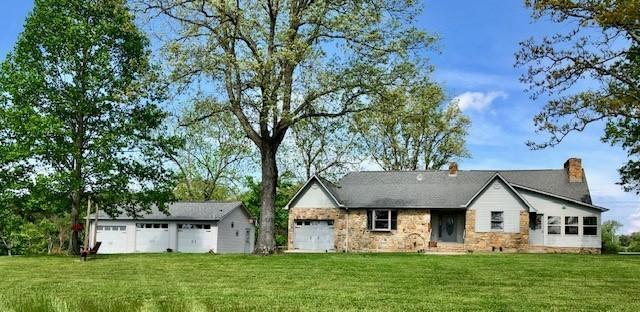 1760 Highway 68, Crossville, Tennessee 38555, 4 Bedrooms Bedrooms, ,2 BathroomsBathrooms,Single Family,For Sale,Highway 68,1117523