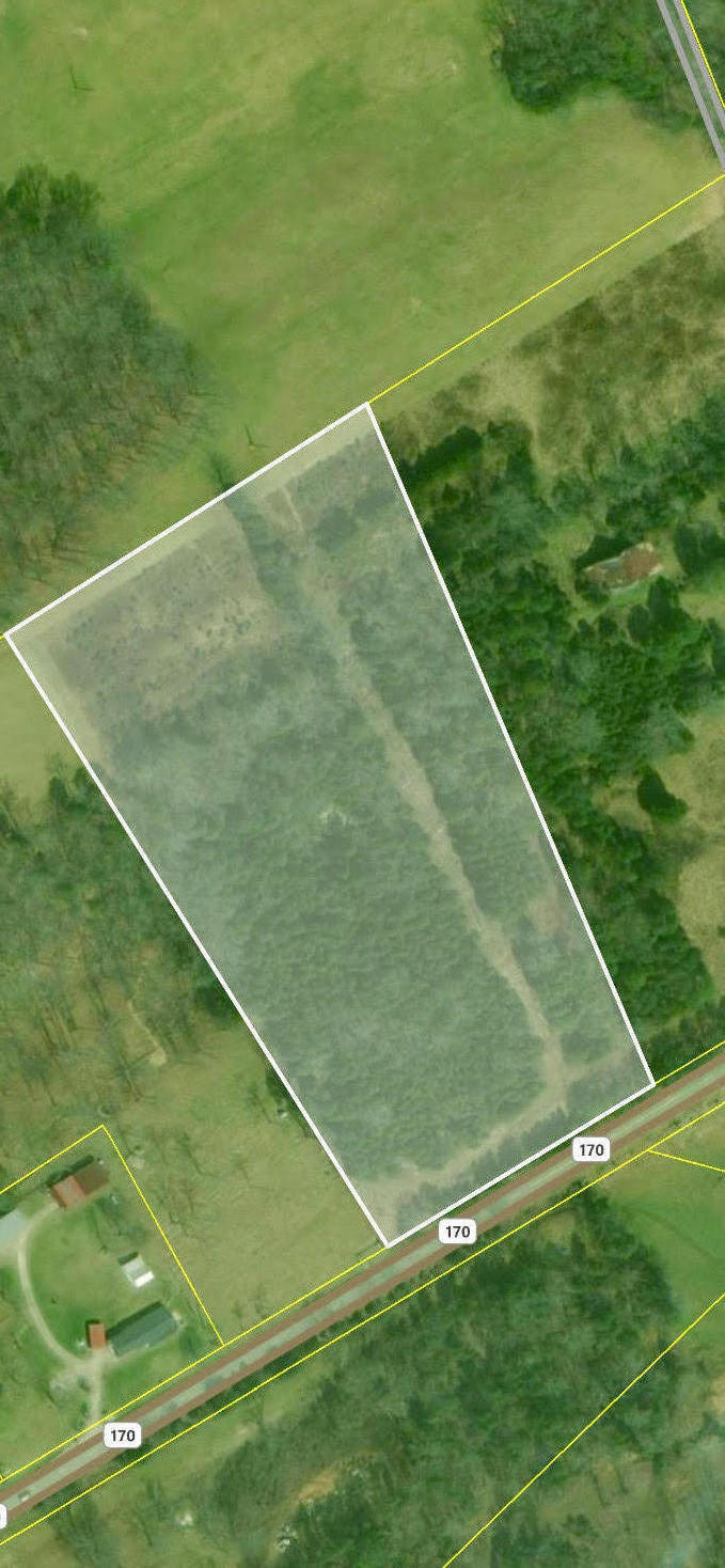 1320 Hickory Valley Rd, Maynardville, Tennessee 37807, ,Lots & Acreage,For Sale,Hickory Valley,1118056